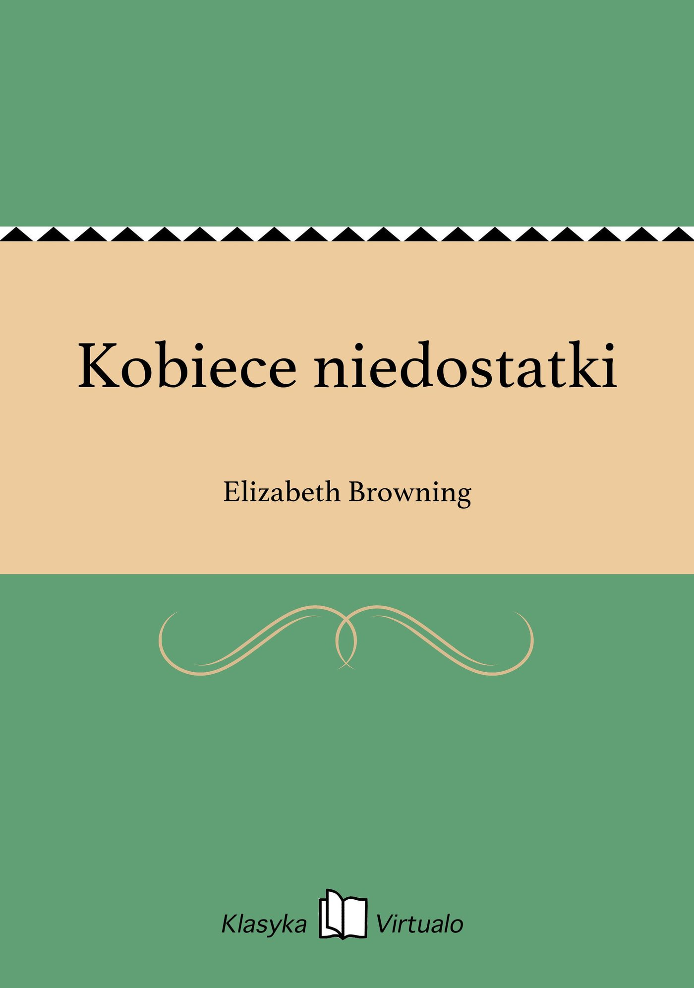 Kobiece niedostatki - Ebook (Książka EPUB) do pobrania w formacie EPUB