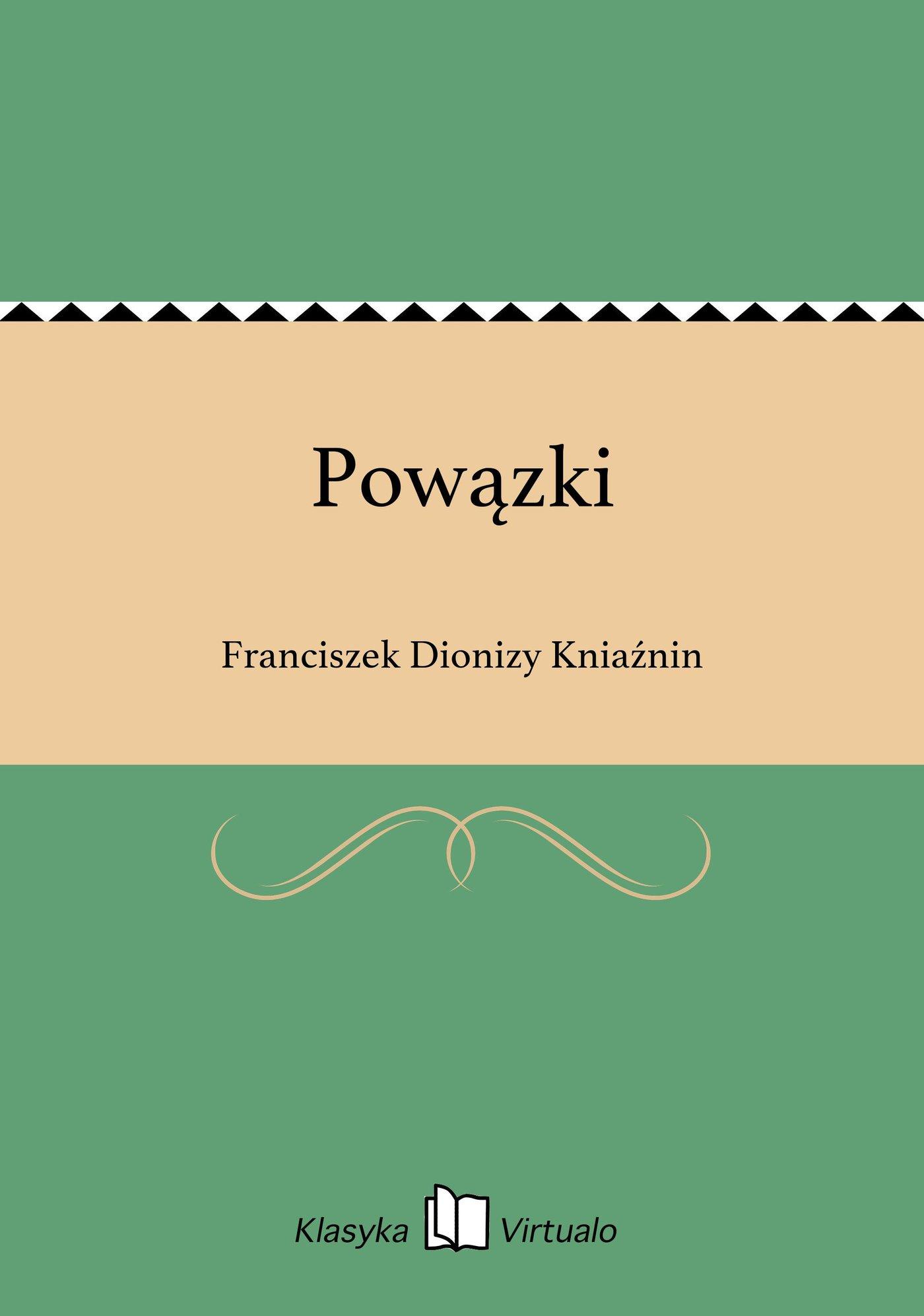 Powązki - Ebook (Książka EPUB) do pobrania w formacie EPUB
