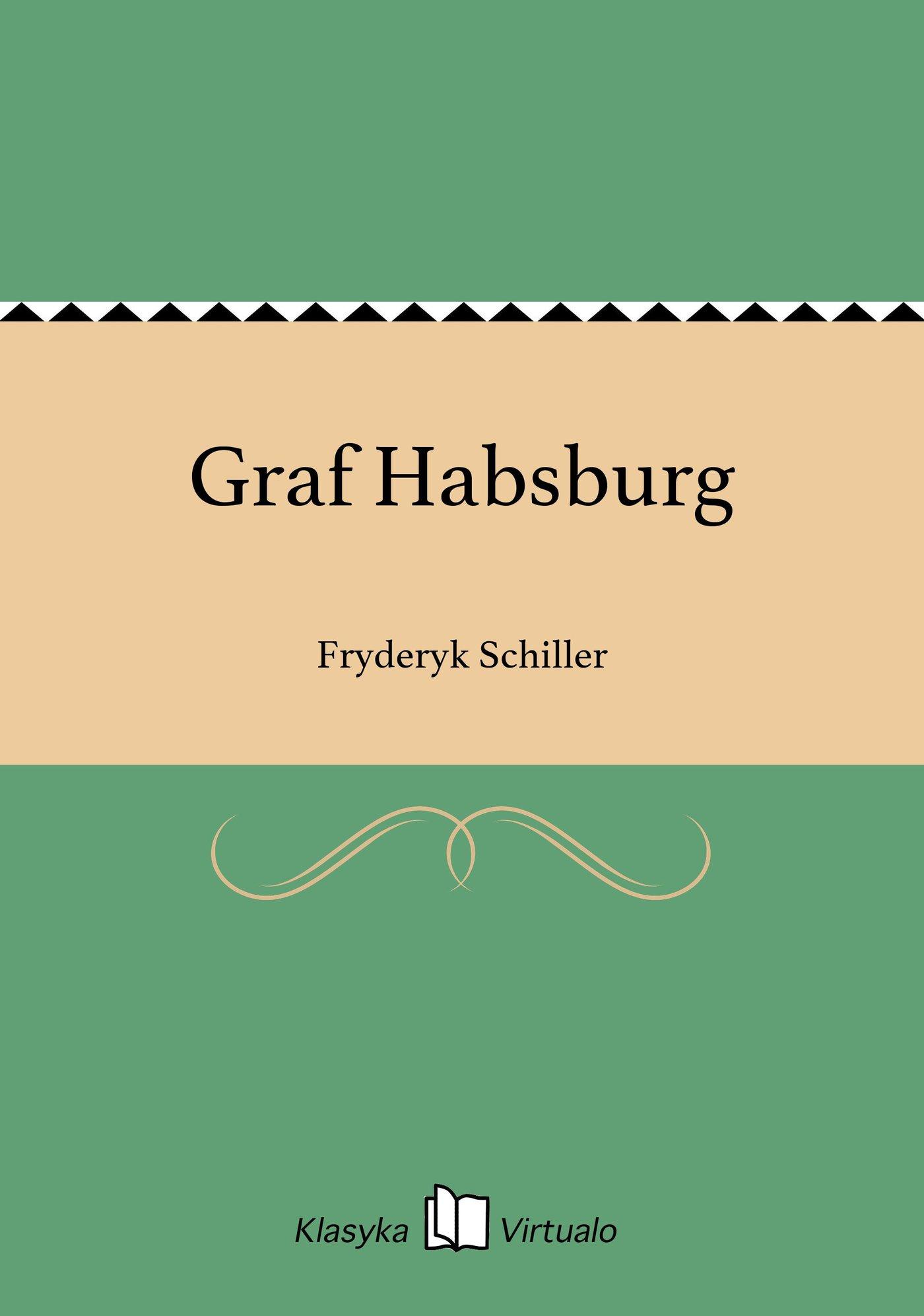 Graf Habsburg - Ebook (Książka EPUB) do pobrania w formacie EPUB