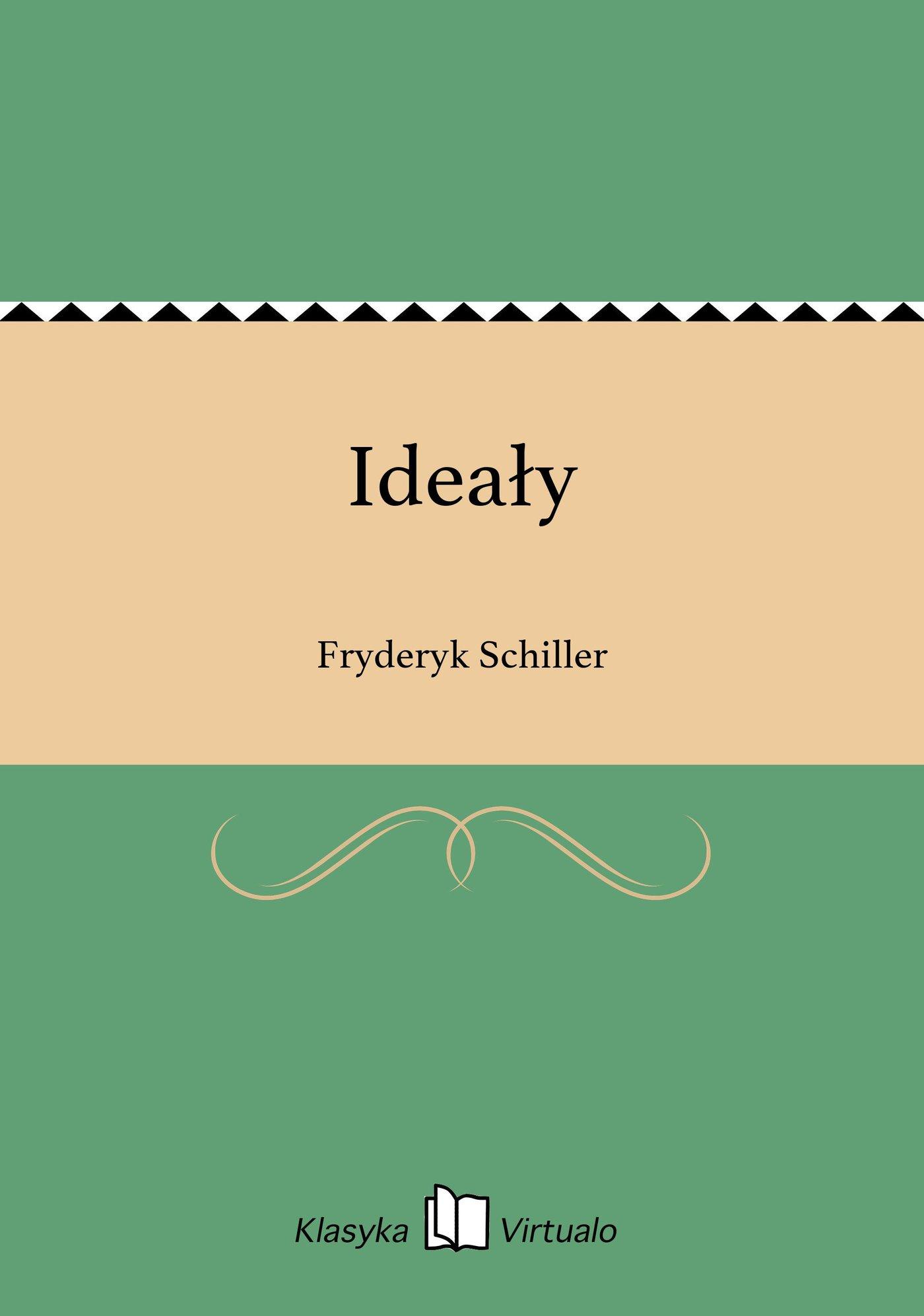 Ideały - Ebook (Książka EPUB) do pobrania w formacie EPUB
