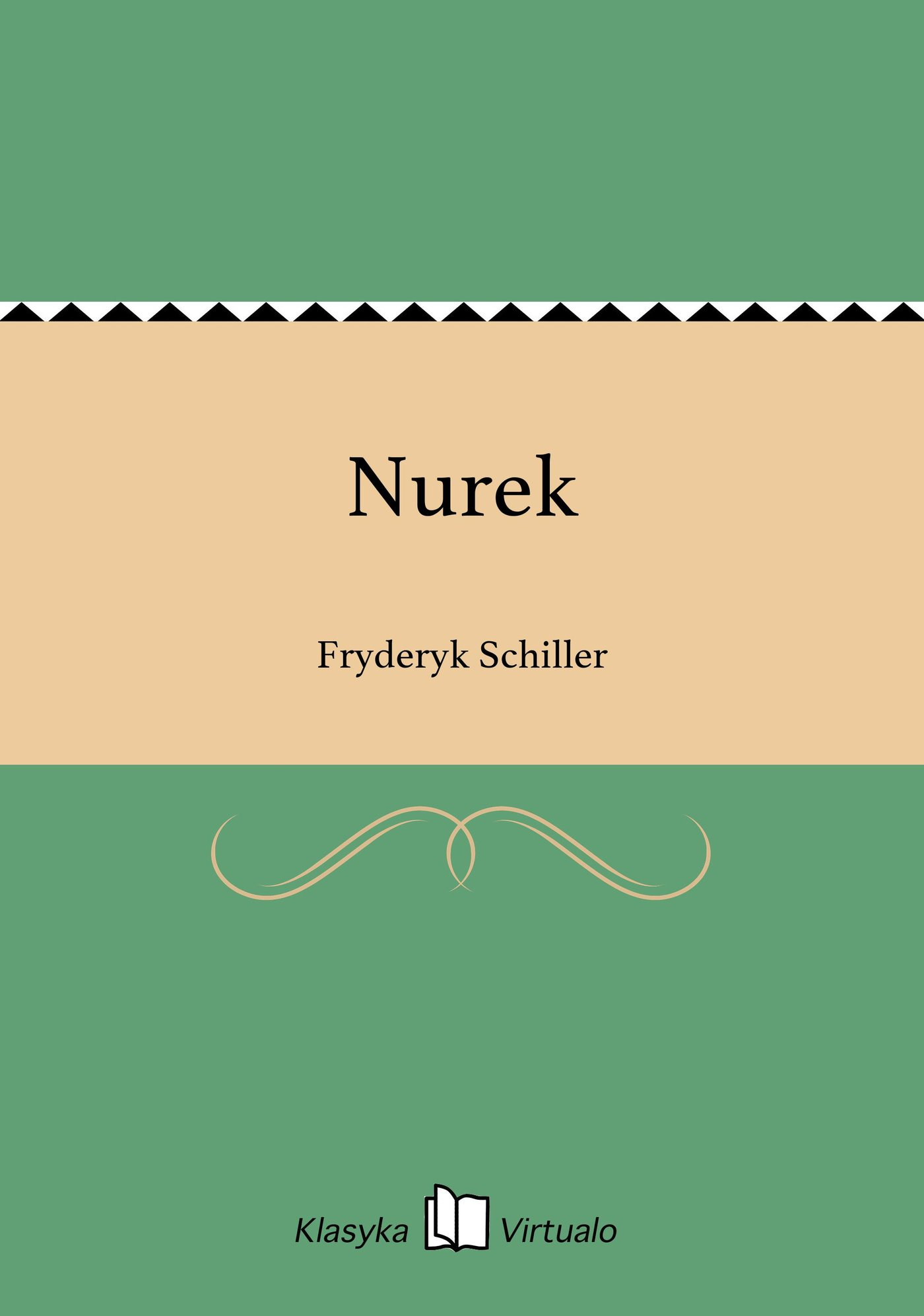 Nurek - Ebook (Książka EPUB) do pobrania w formacie EPUB