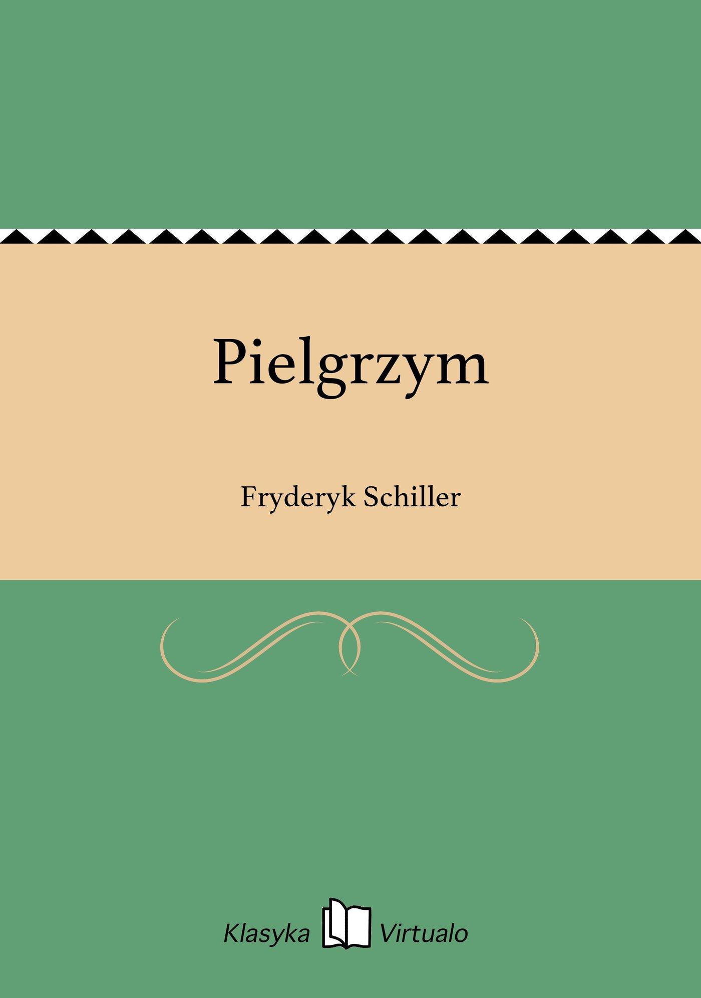 Pielgrzym - Ebook (Książka EPUB) do pobrania w formacie EPUB