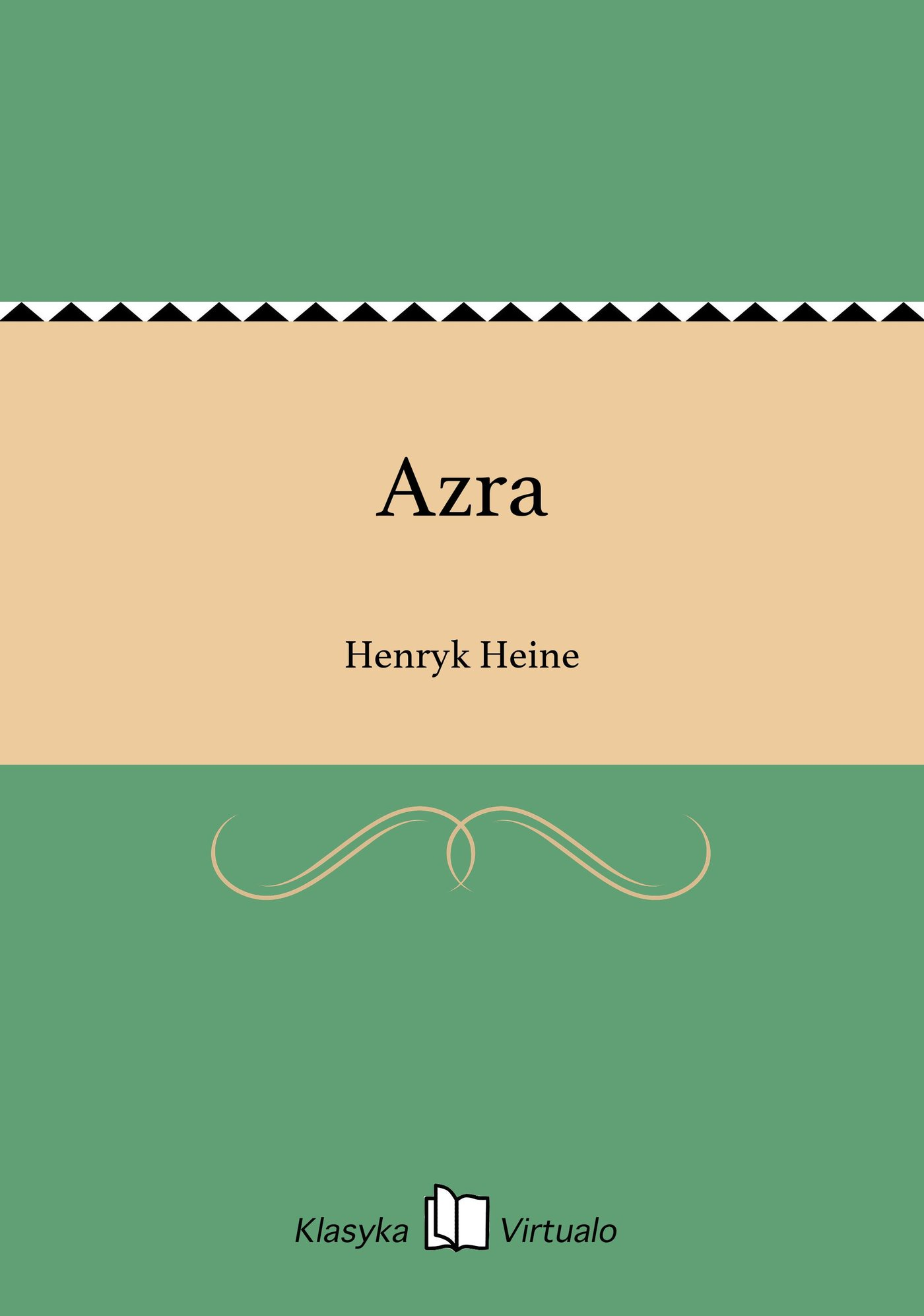 Azra - Ebook (Książka EPUB) do pobrania w formacie EPUB