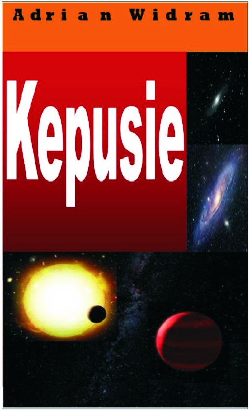 Kepusie - Ebook (Książka EPUB) do pobrania w formacie EPUB