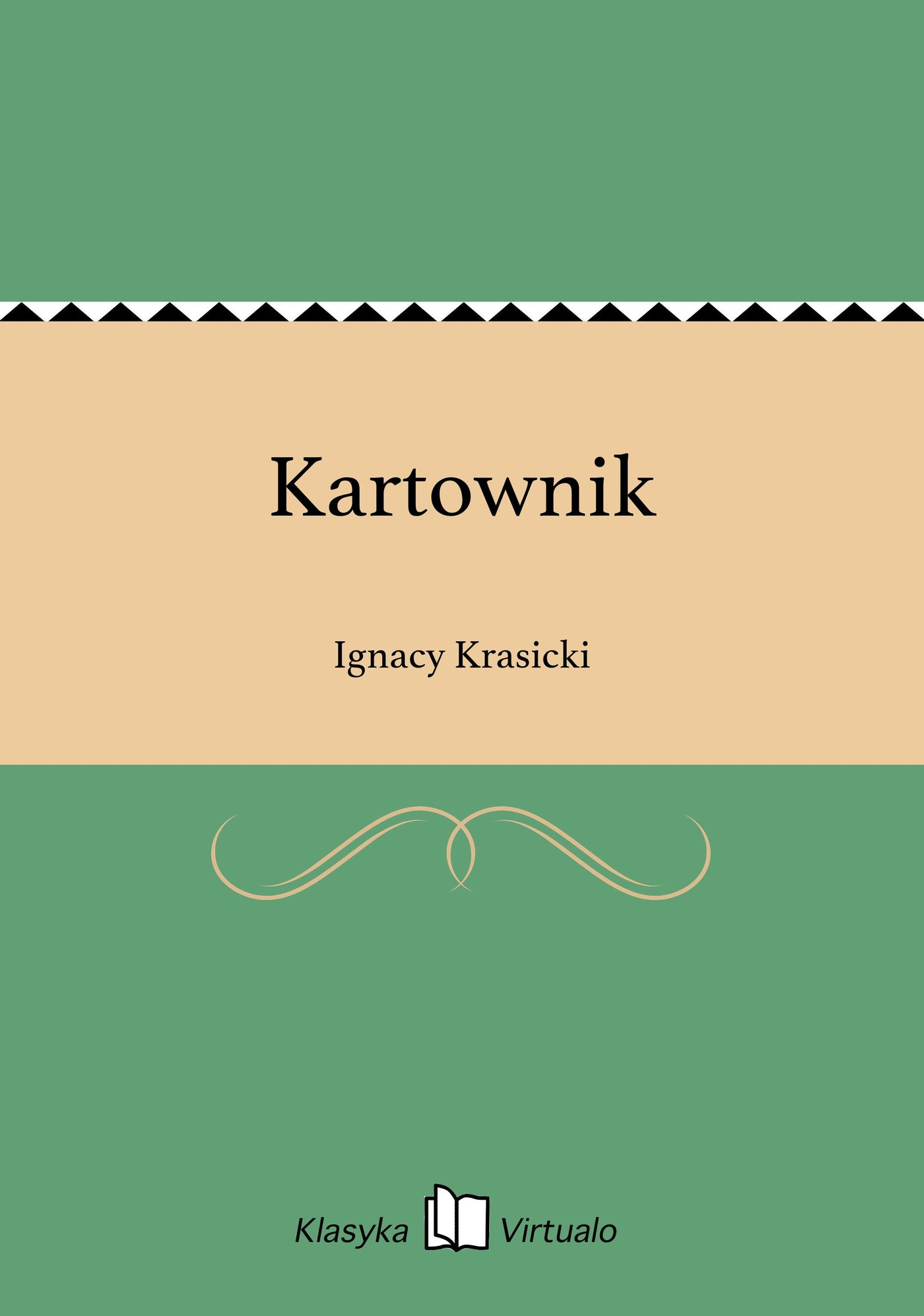 Kartownik - Ebook (Książka EPUB) do pobrania w formacie EPUB