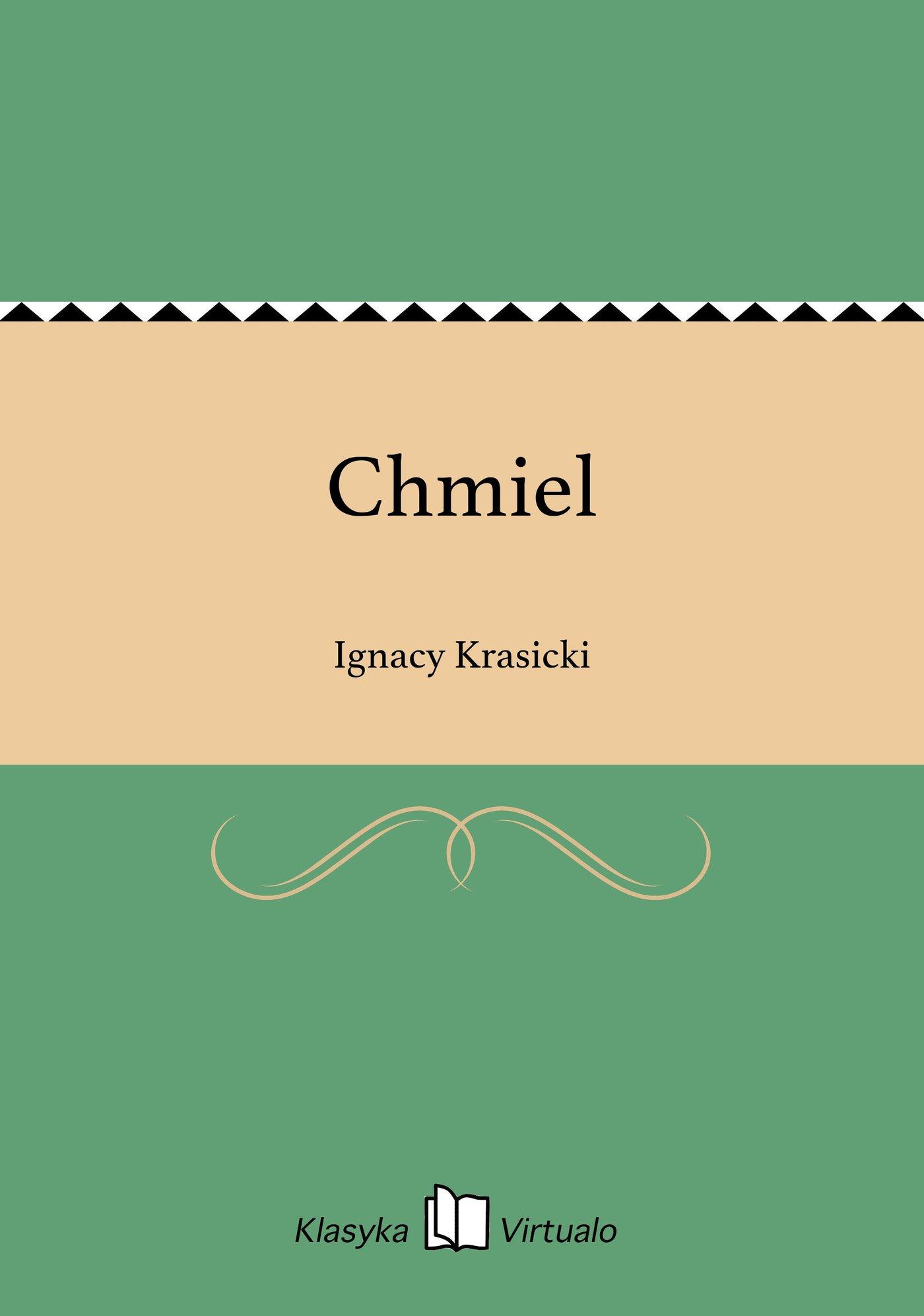 Chmiel - Ebook (Książka EPUB) do pobrania w formacie EPUB