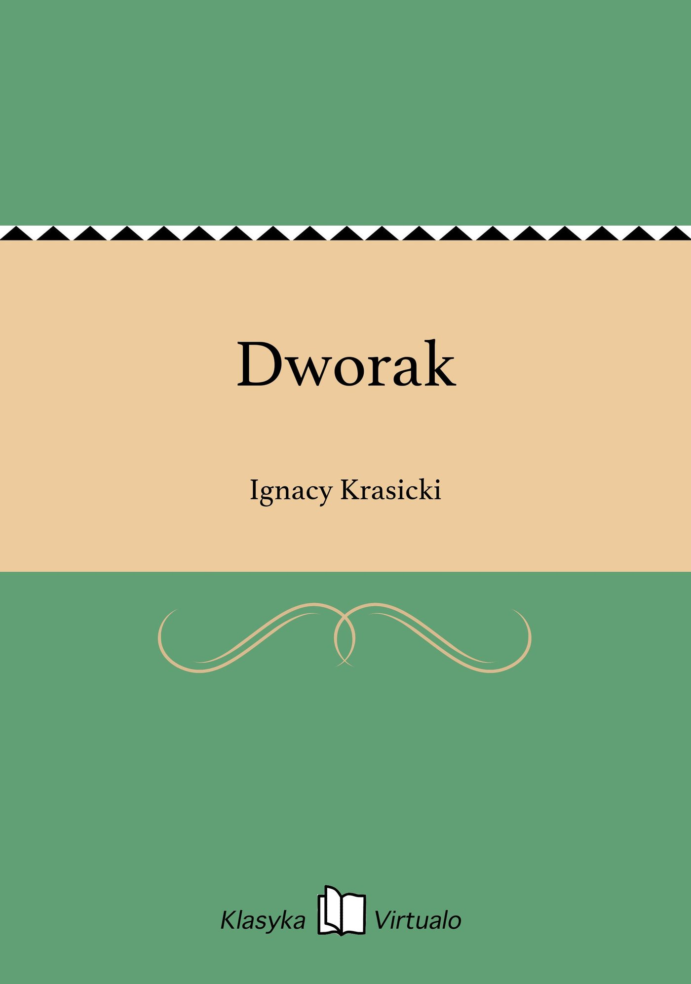 Dworak - Ebook (Książka EPUB) do pobrania w formacie EPUB