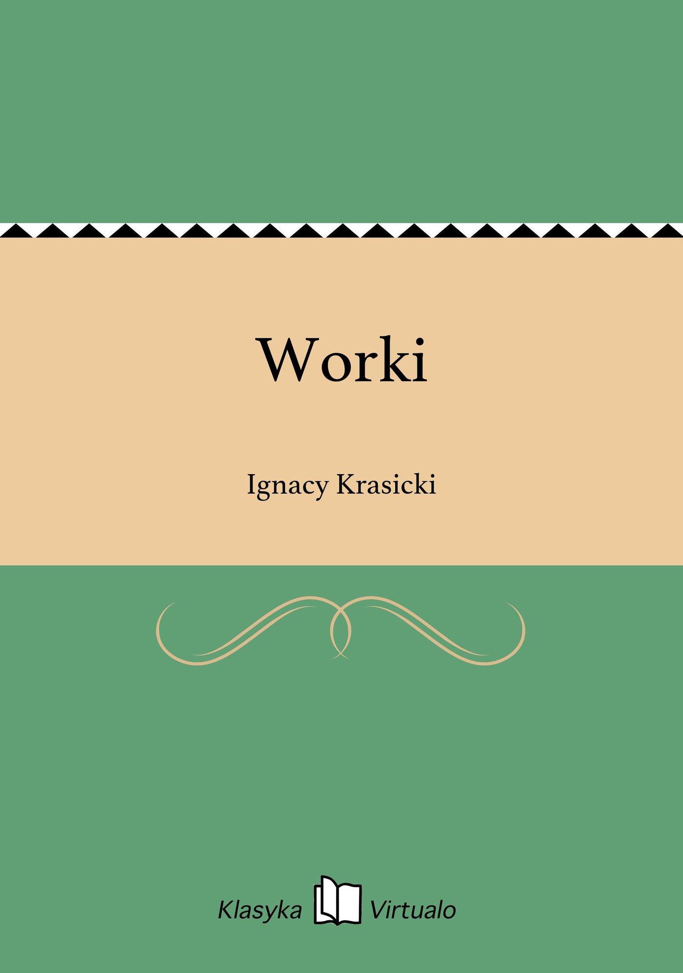 Worki - Ebook (Książka EPUB) do pobrania w formacie EPUB