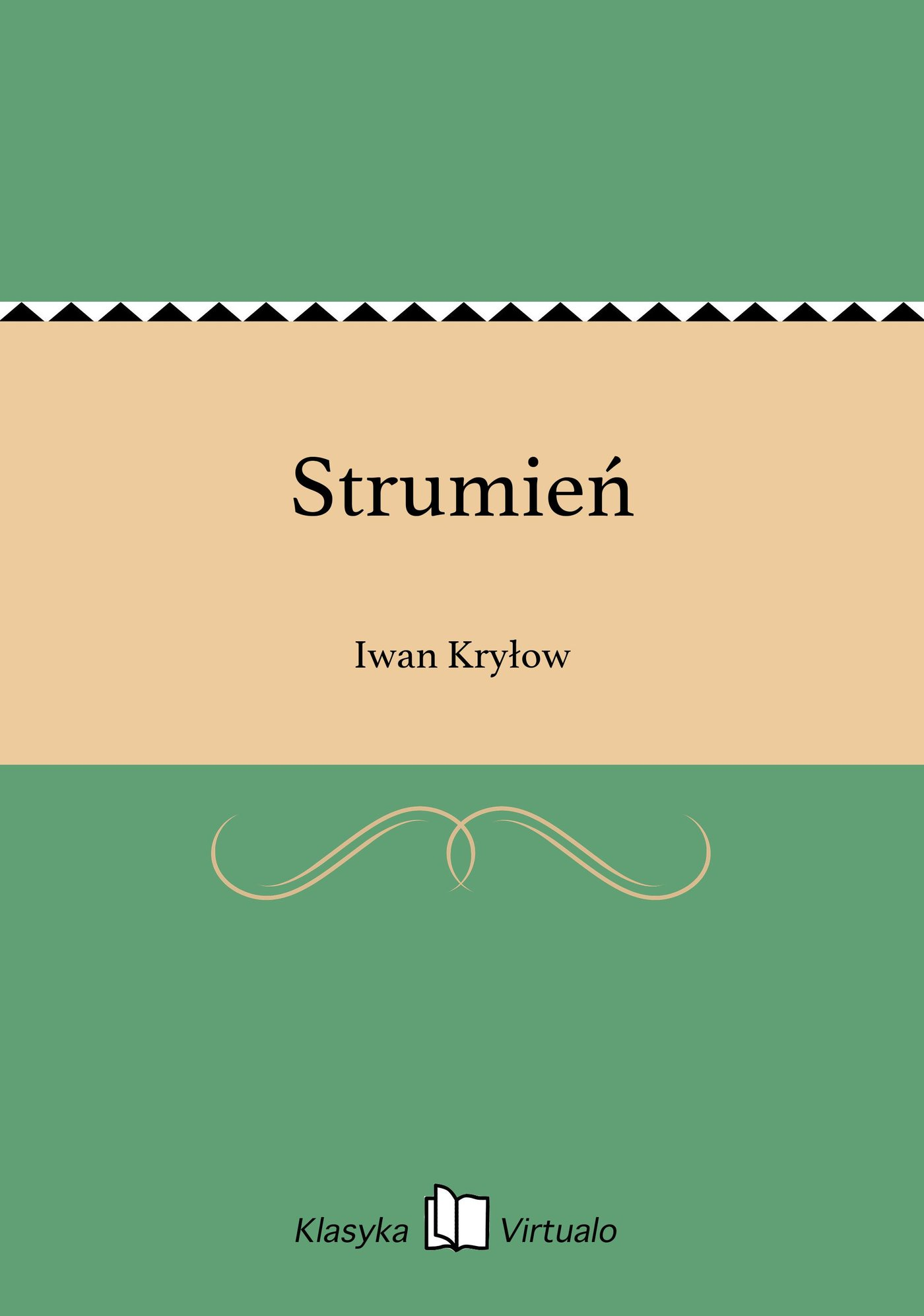 Strumień - Ebook (Książka EPUB) do pobrania w formacie EPUB