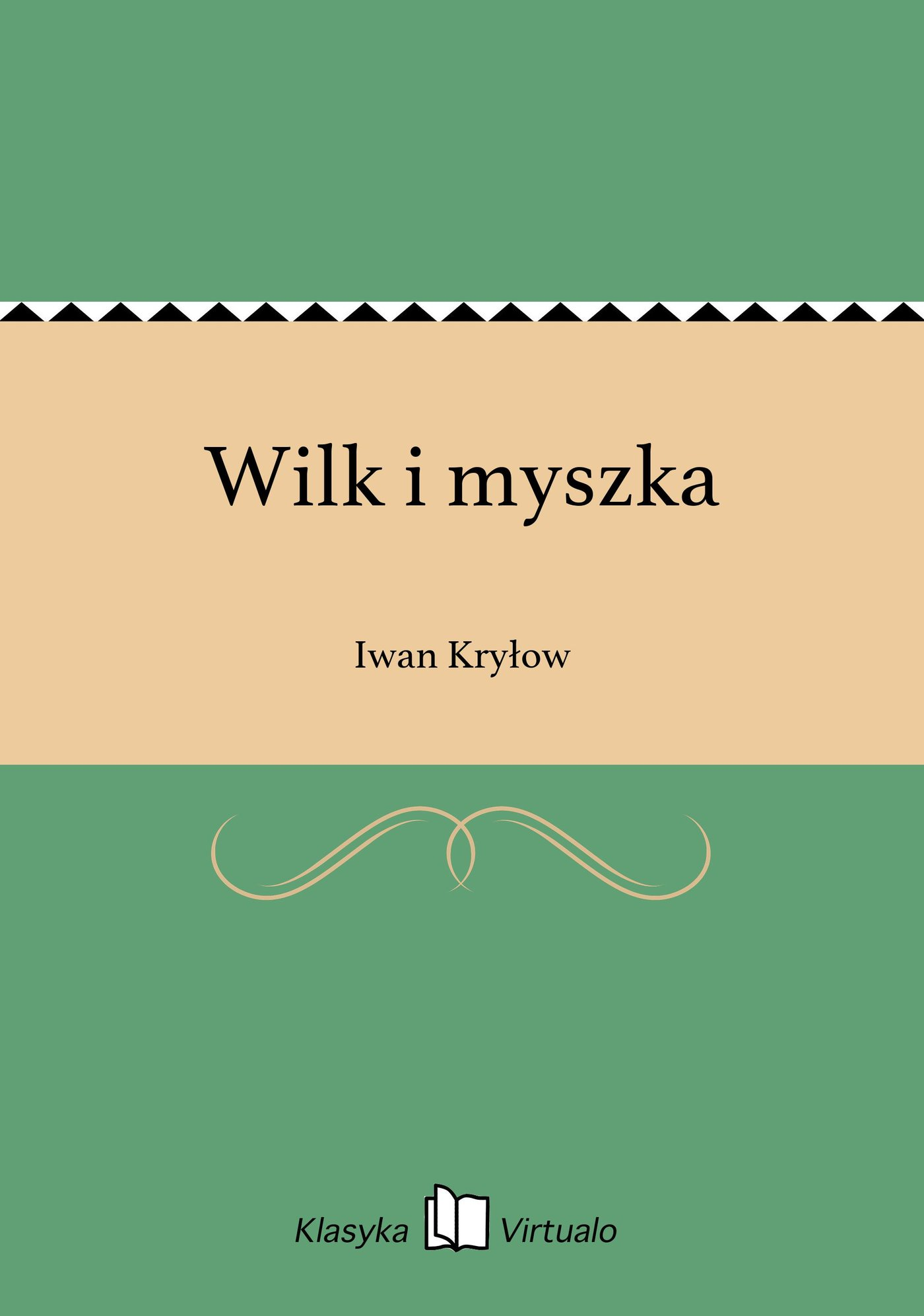 Wilk i myszka - Ebook (Książka EPUB) do pobrania w formacie EPUB