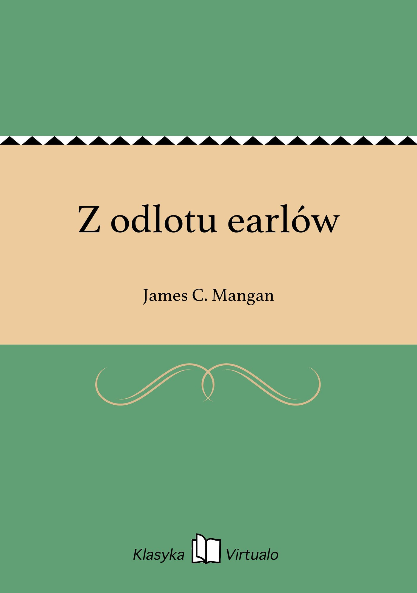 Z odlotu earlów - Ebook (Książka EPUB) do pobrania w formacie EPUB