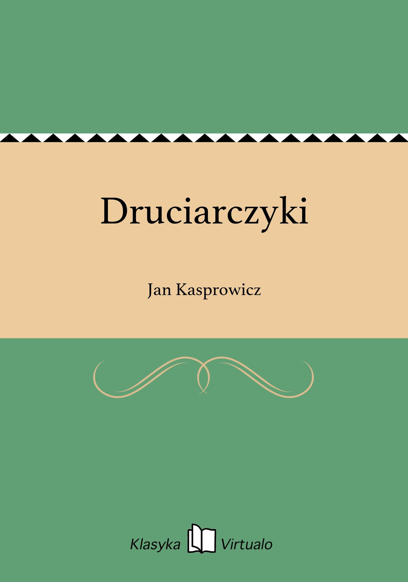 Druciarczyki - Ebook (Książka EPUB) do pobrania w formacie EPUB