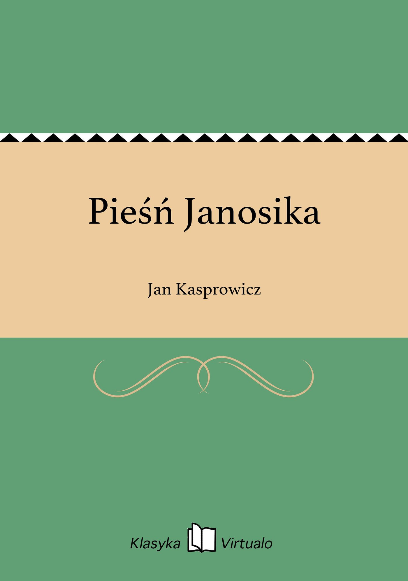 Pieśń Janosika - Ebook (Książka EPUB) do pobrania w formacie EPUB