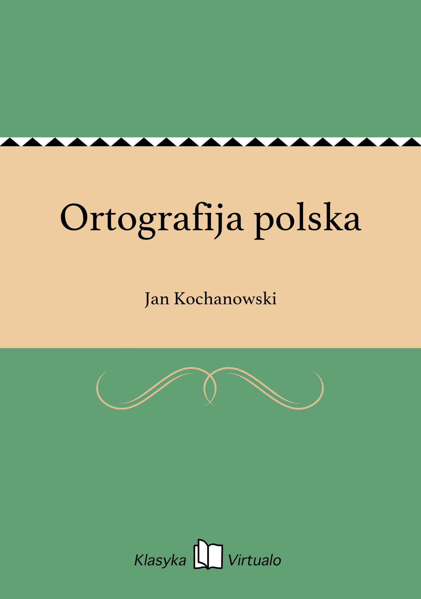 Ortografija polska - Ebook (Książka EPUB) do pobrania w formacie EPUB