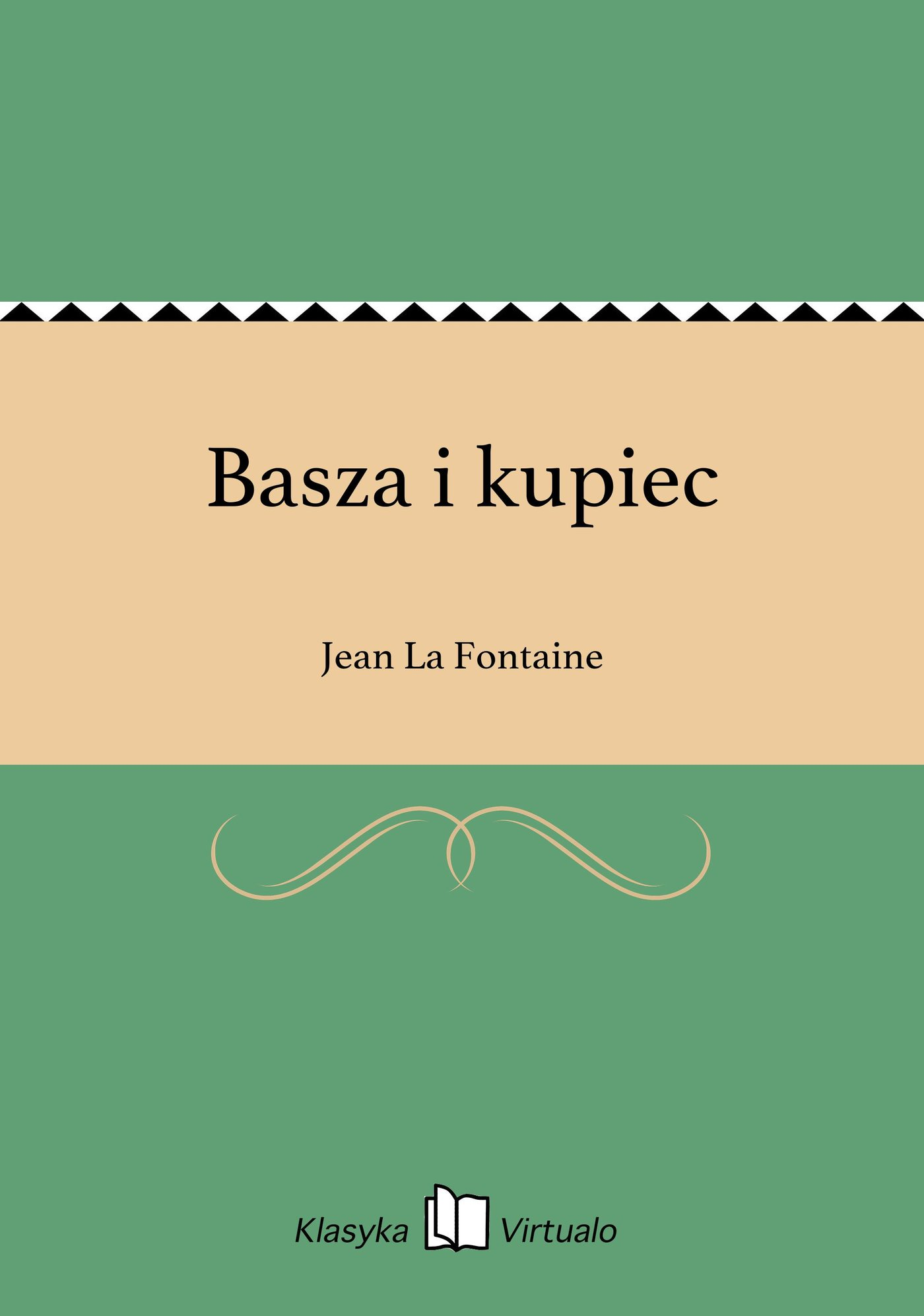 Basza i kupiec - Ebook (Książka EPUB) do pobrania w formacie EPUB