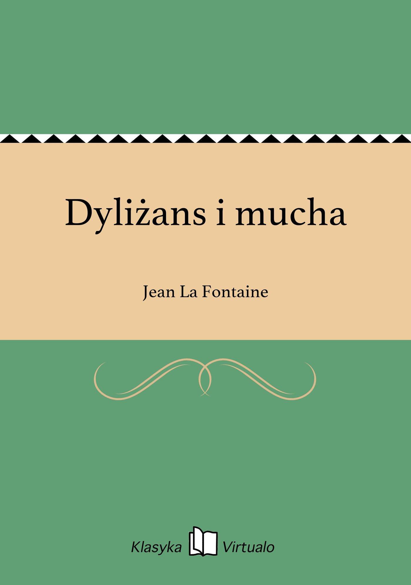 Dyliżans i mucha - Ebook (Książka EPUB) do pobrania w formacie EPUB