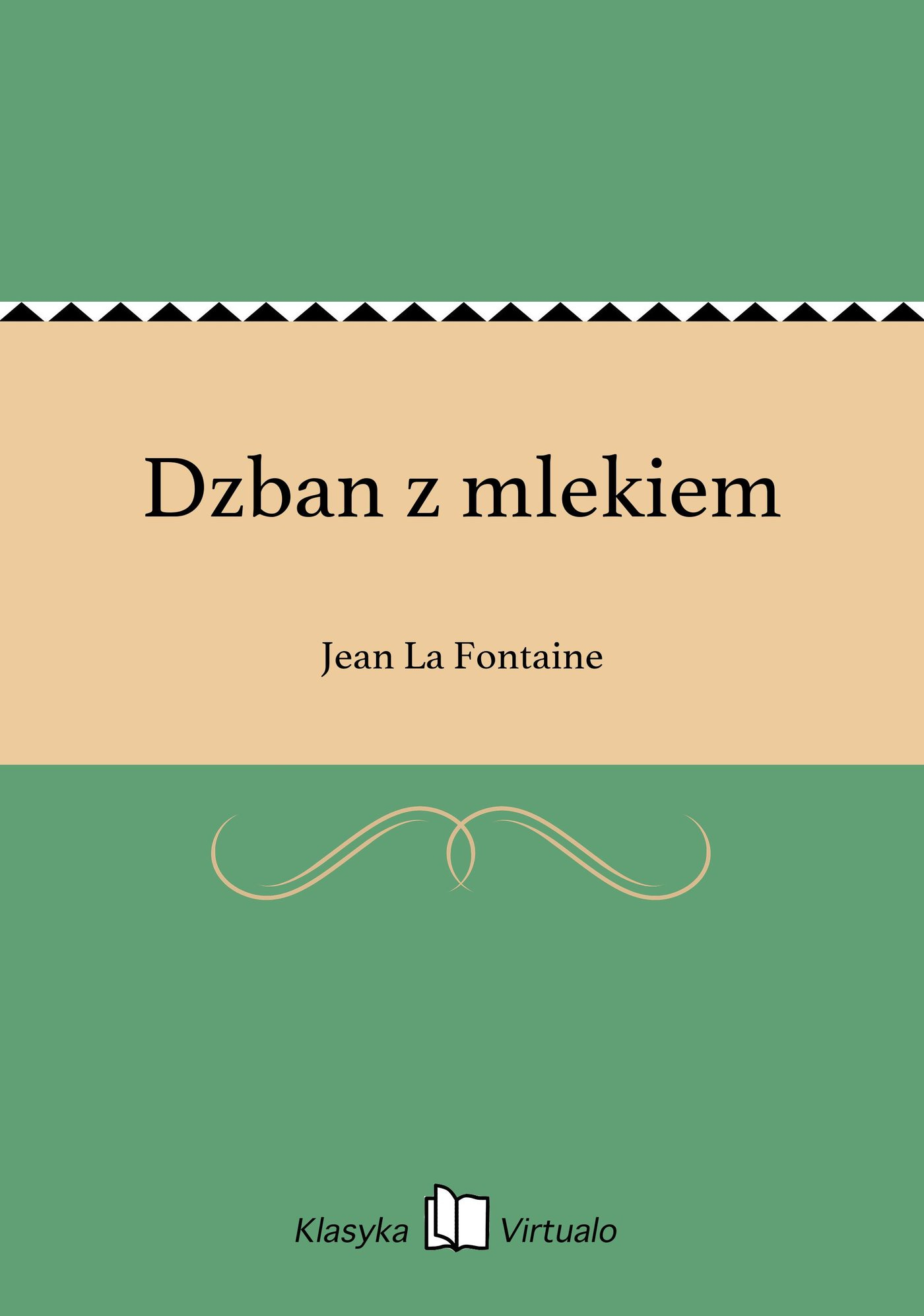 Dzban z mlekiem - Ebook (Książka EPUB) do pobrania w formacie EPUB