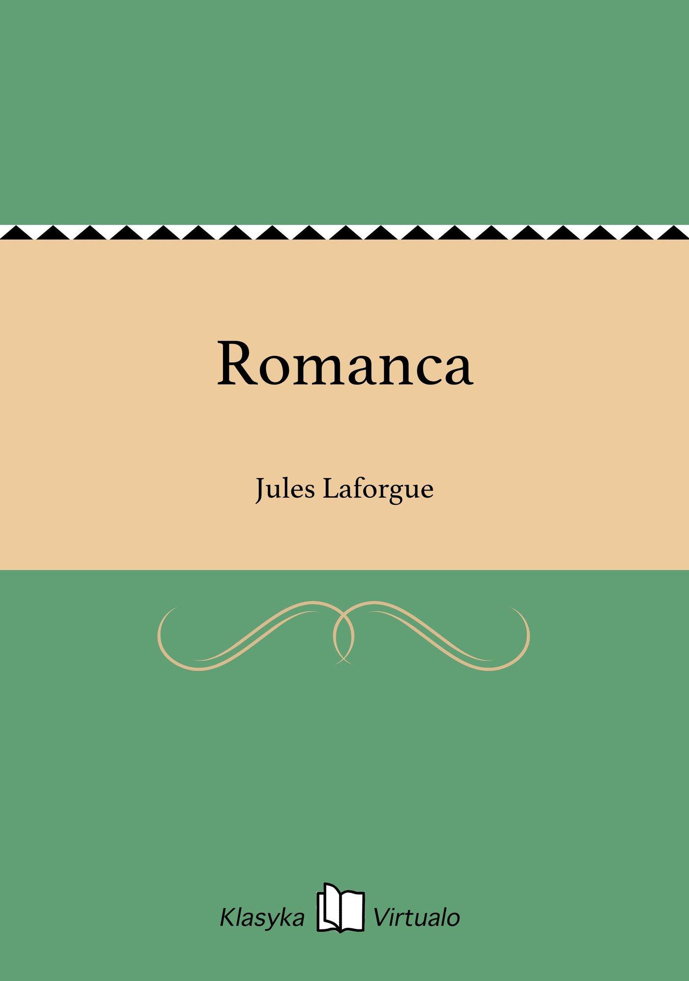 Romanca - Ebook (Książka EPUB) do pobrania w formacie EPUB