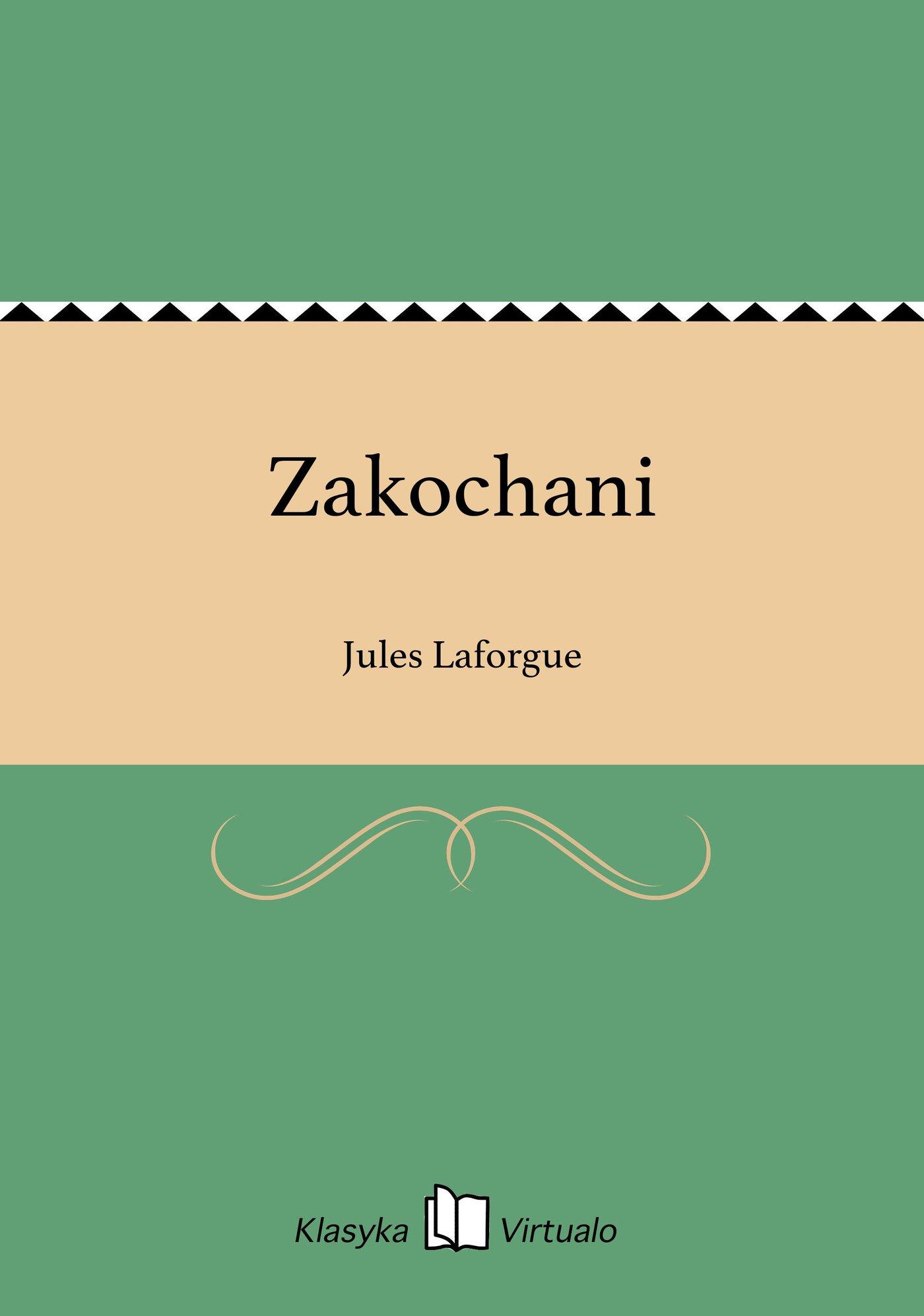 Zakochani - Ebook (Książka EPUB) do pobrania w formacie EPUB