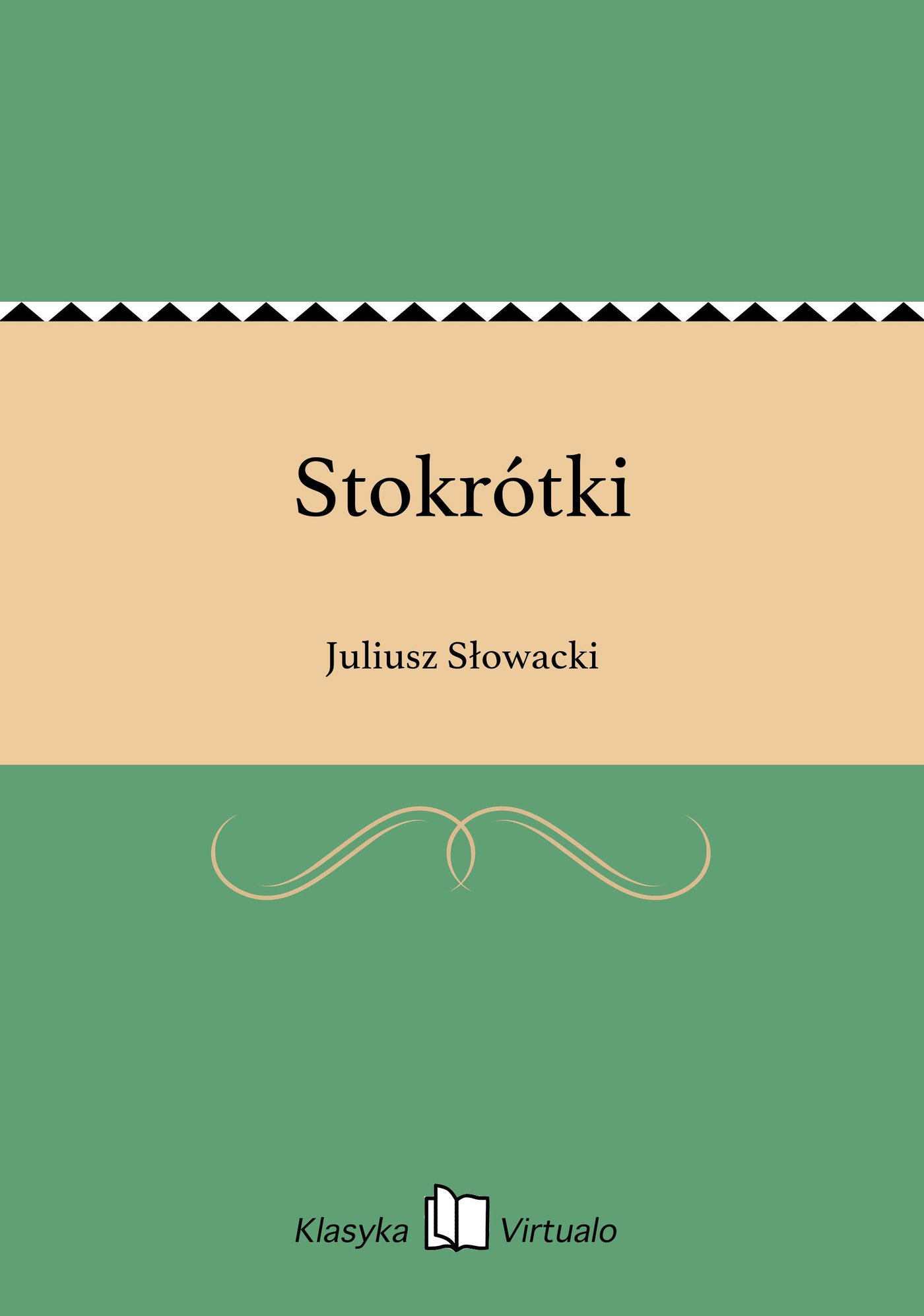 Stokrótki - Ebook (Książka EPUB) do pobrania w formacie EPUB