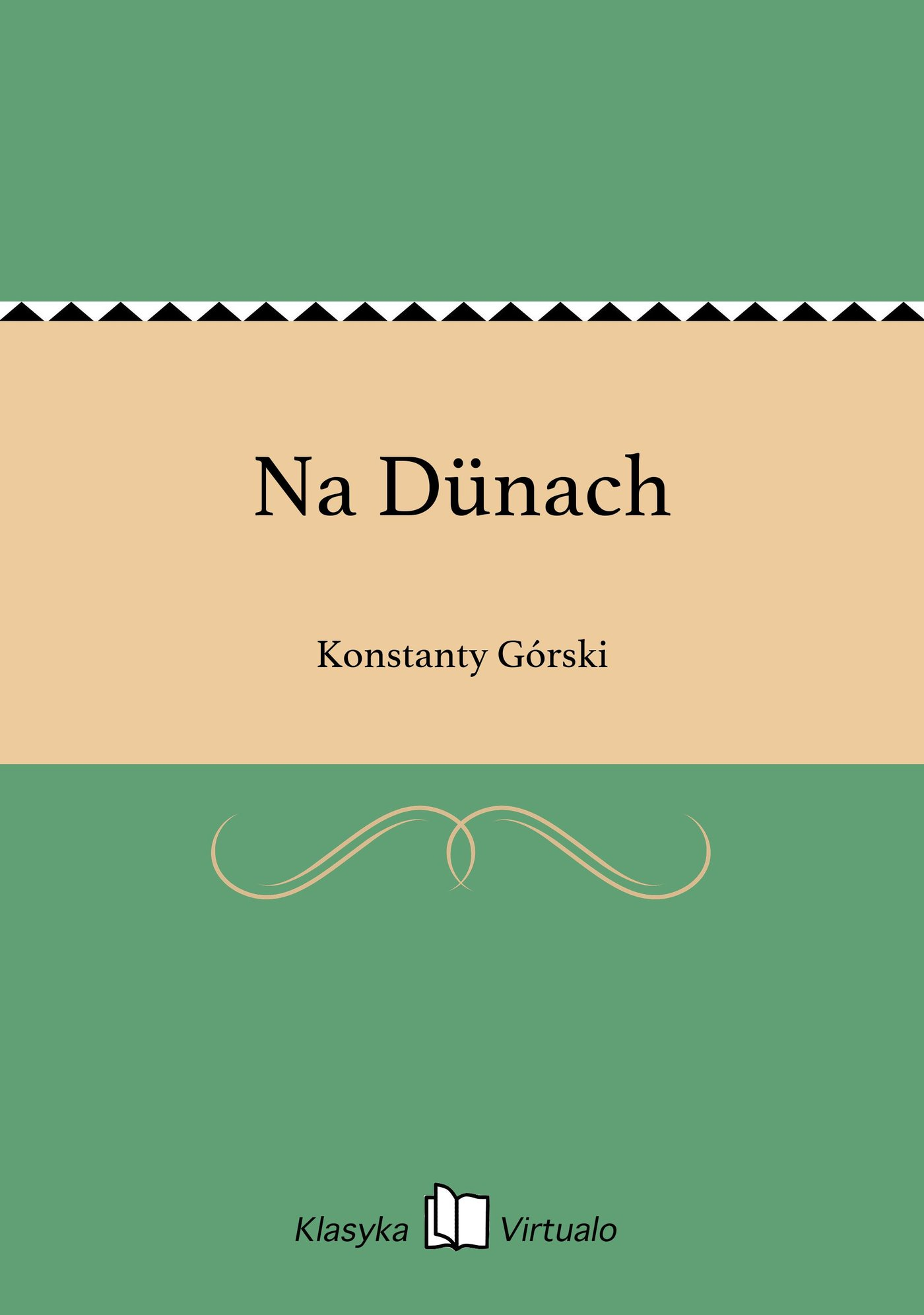 Na Dünach - Ebook (Książka EPUB) do pobrania w formacie EPUB