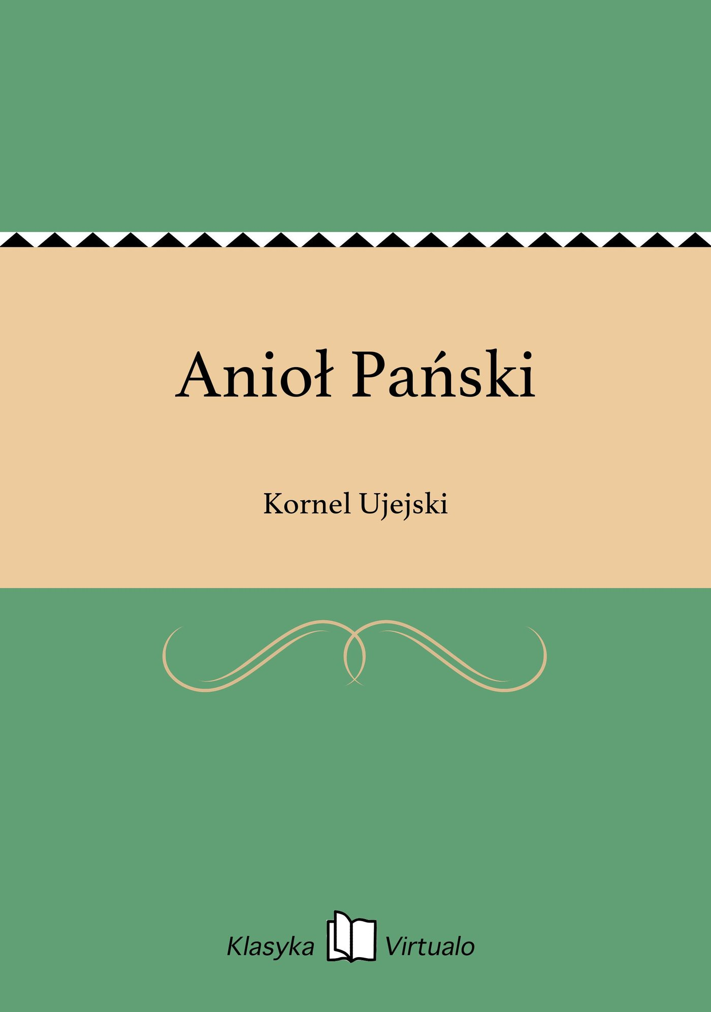 Anioł Pański - Ebook (Książka EPUB) do pobrania w formacie EPUB