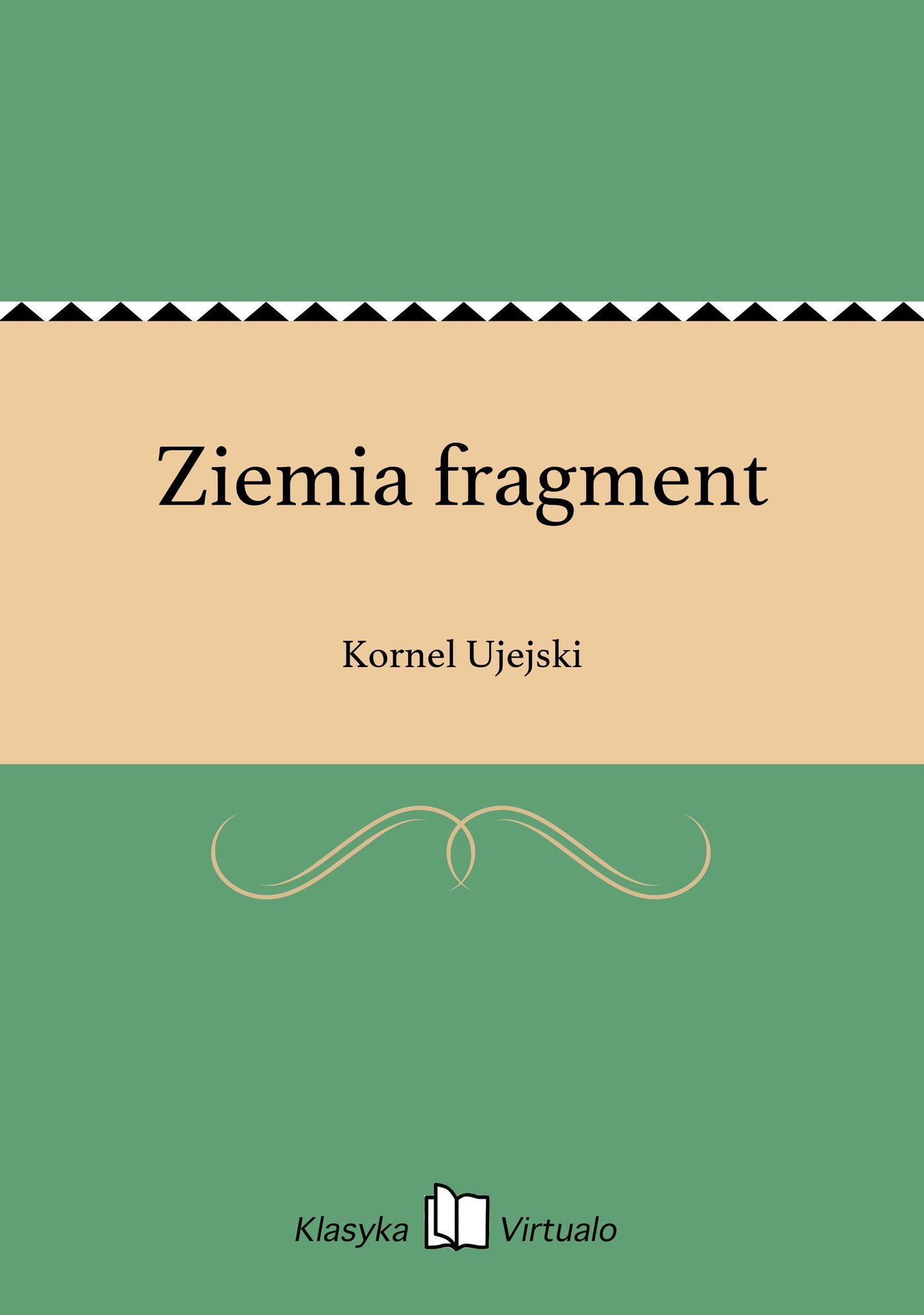 Ziemia fragment - Ebook (Książka EPUB) do pobrania w formacie EPUB
