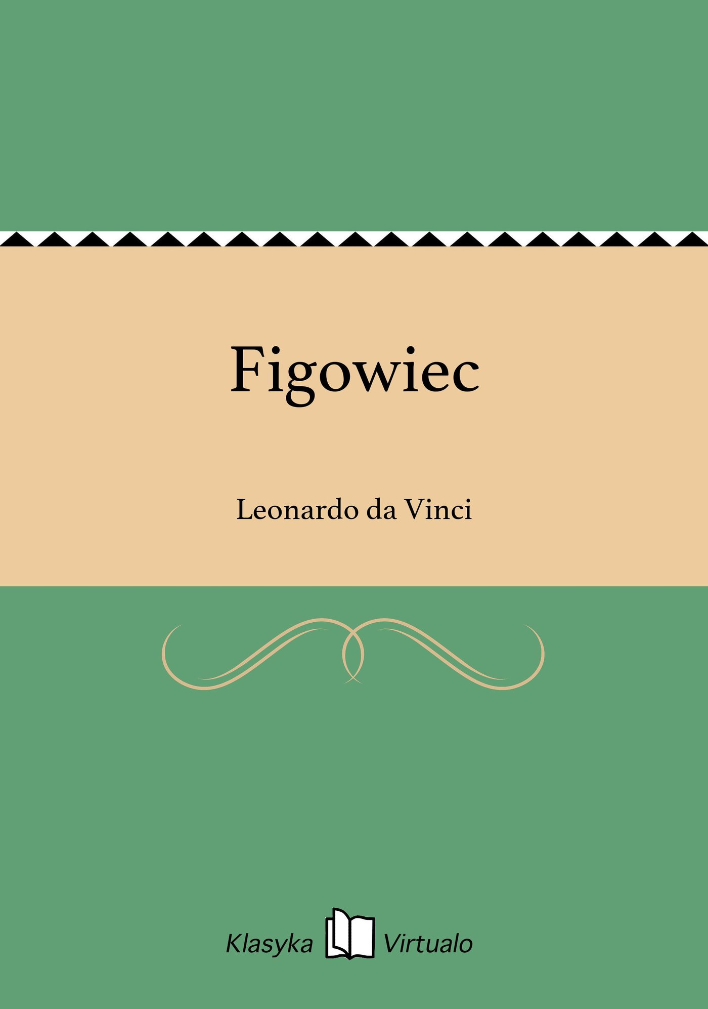 Figowiec - Ebook (Książka EPUB) do pobrania w formacie EPUB