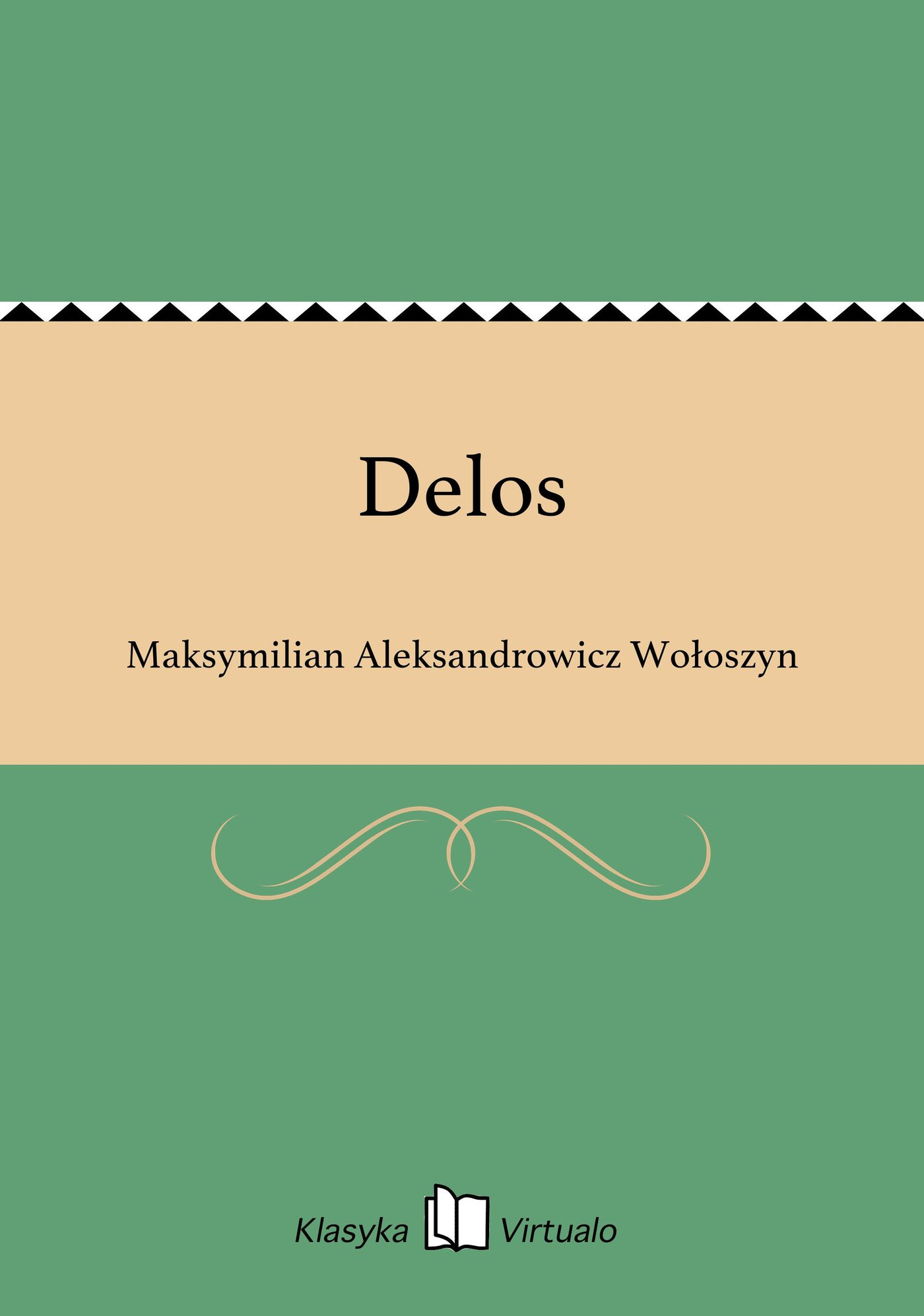 Delos - Ebook (Książka EPUB) do pobrania w formacie EPUB