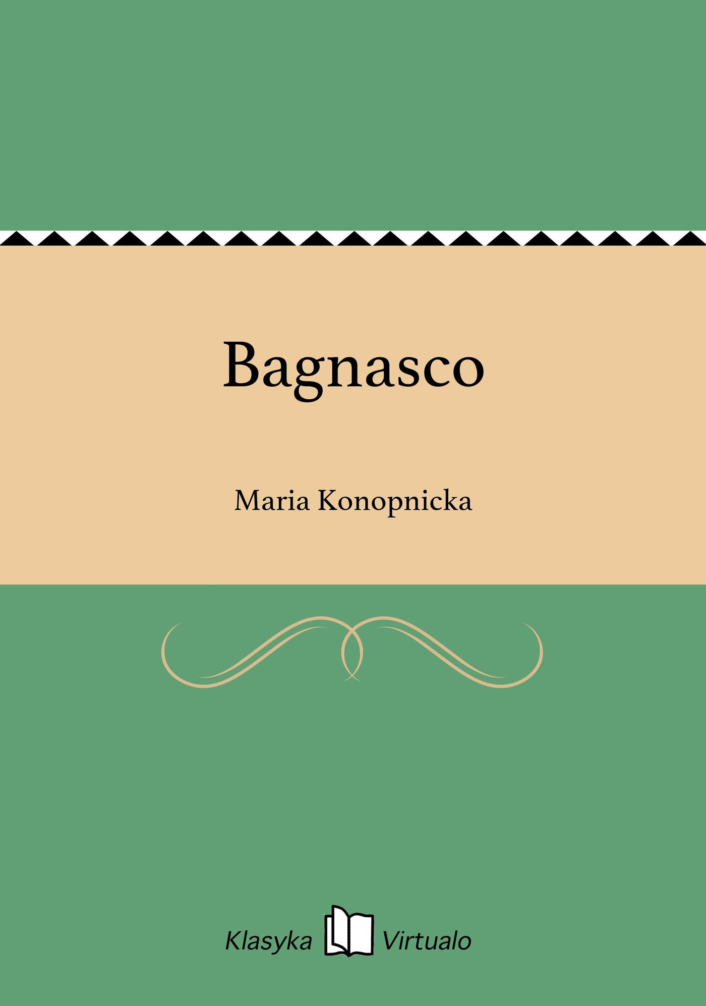 Bagnasco - Ebook (Książka EPUB) do pobrania w formacie EPUB
