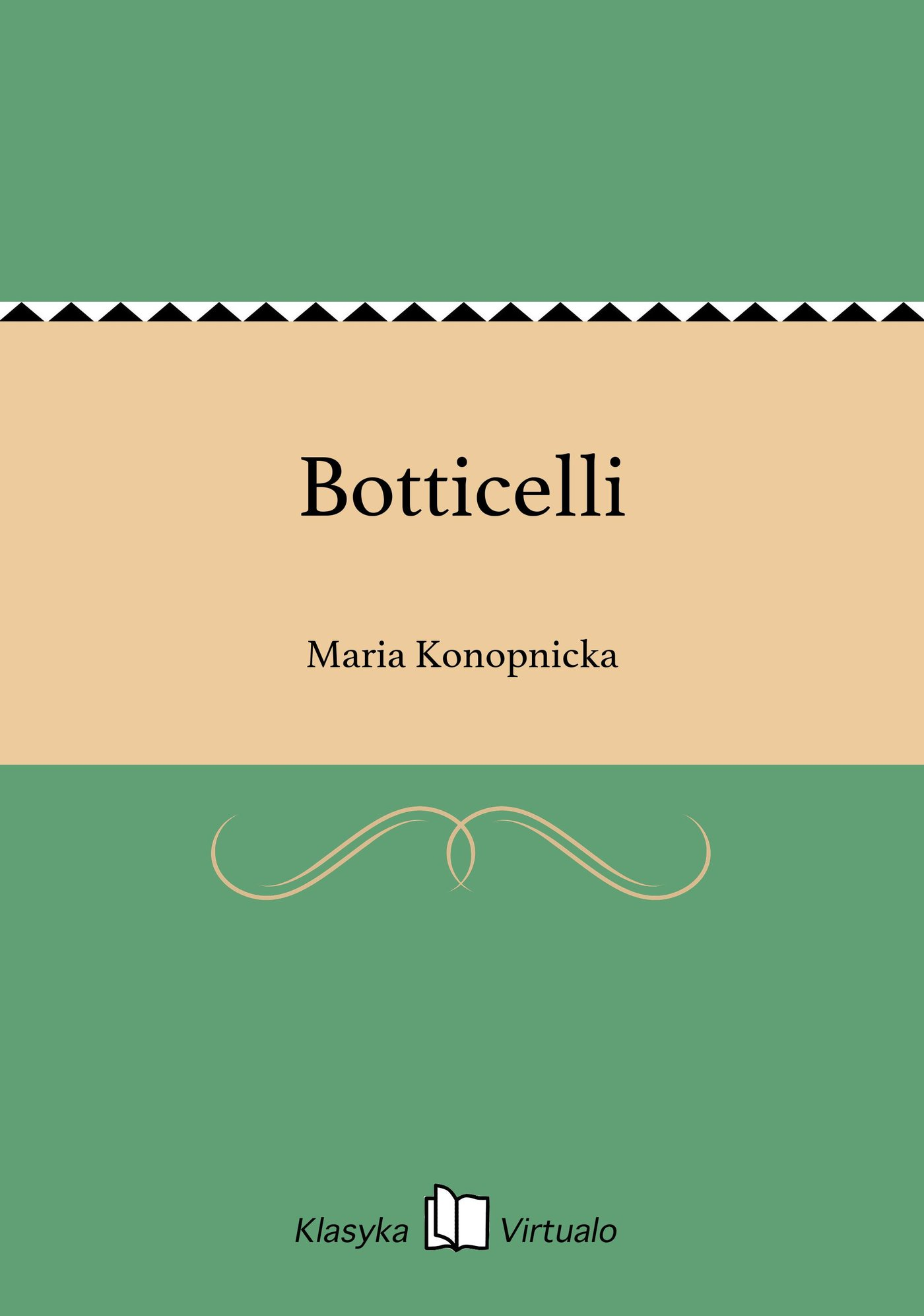Botticelli - Ebook (Książka EPUB) do pobrania w formacie EPUB