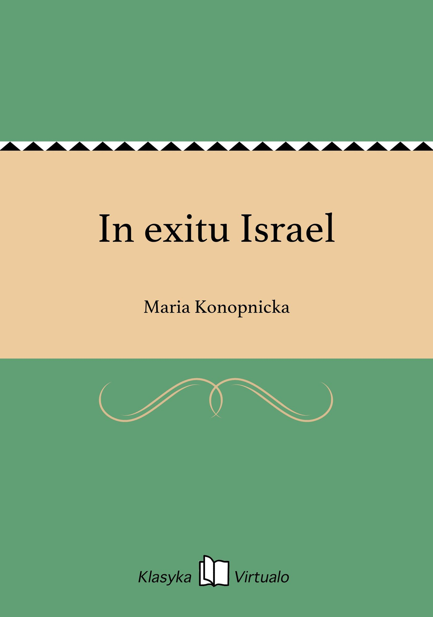 In exitu Israel - Ebook (Książka EPUB) do pobrania w formacie EPUB
