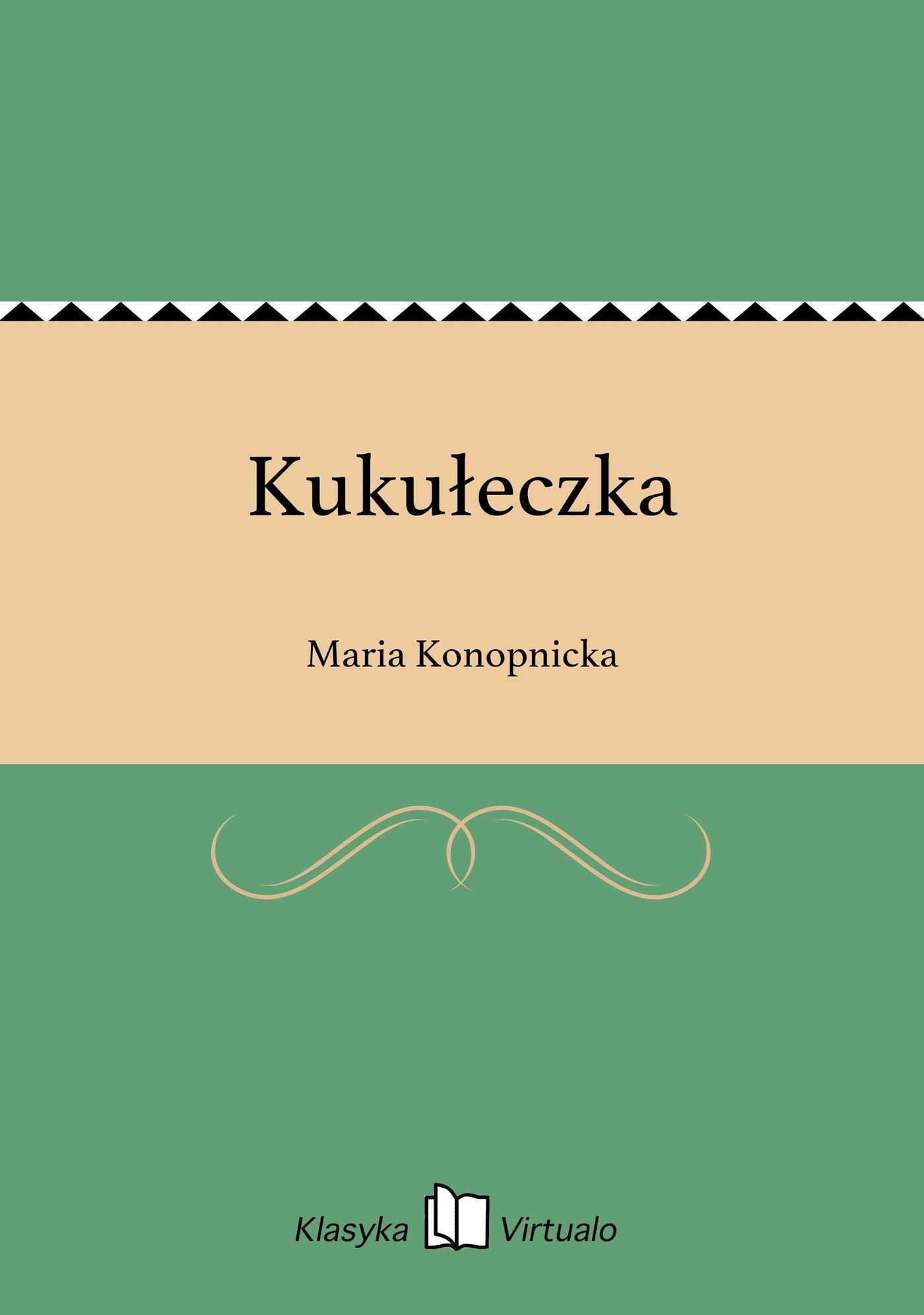 Kukułeczka - Ebook (Książka EPUB) do pobrania w formacie EPUB
