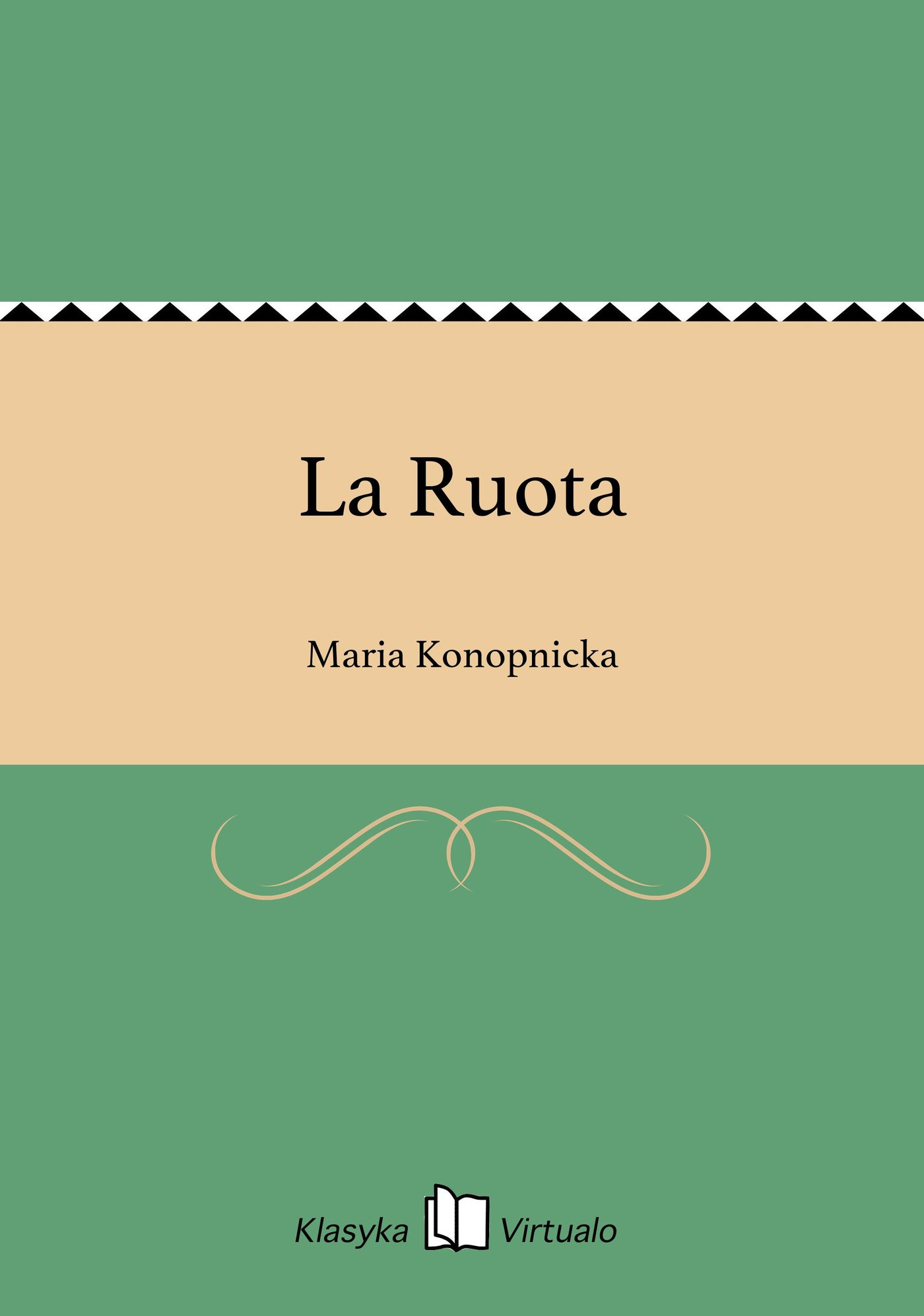 La Ruota - Ebook (Książka EPUB) do pobrania w formacie EPUB