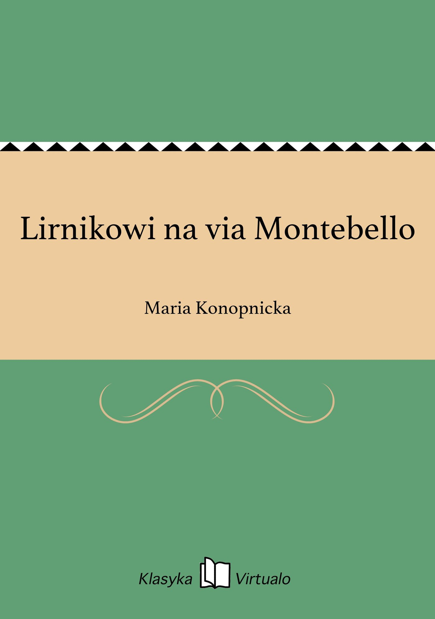 Lirnikowi na via Montebello - Ebook (Książka EPUB) do pobrania w formacie EPUB
