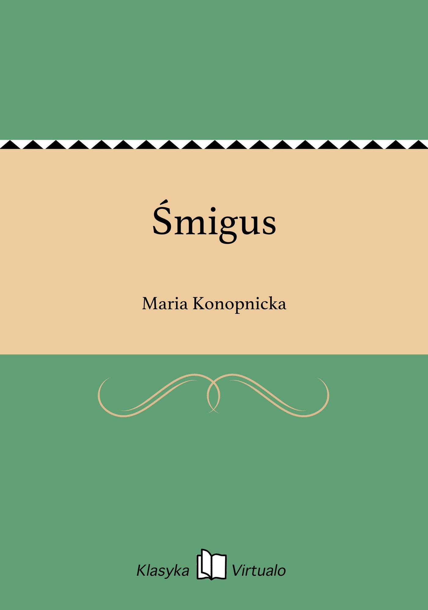 Śmigus - Ebook (Książka EPUB) do pobrania w formacie EPUB