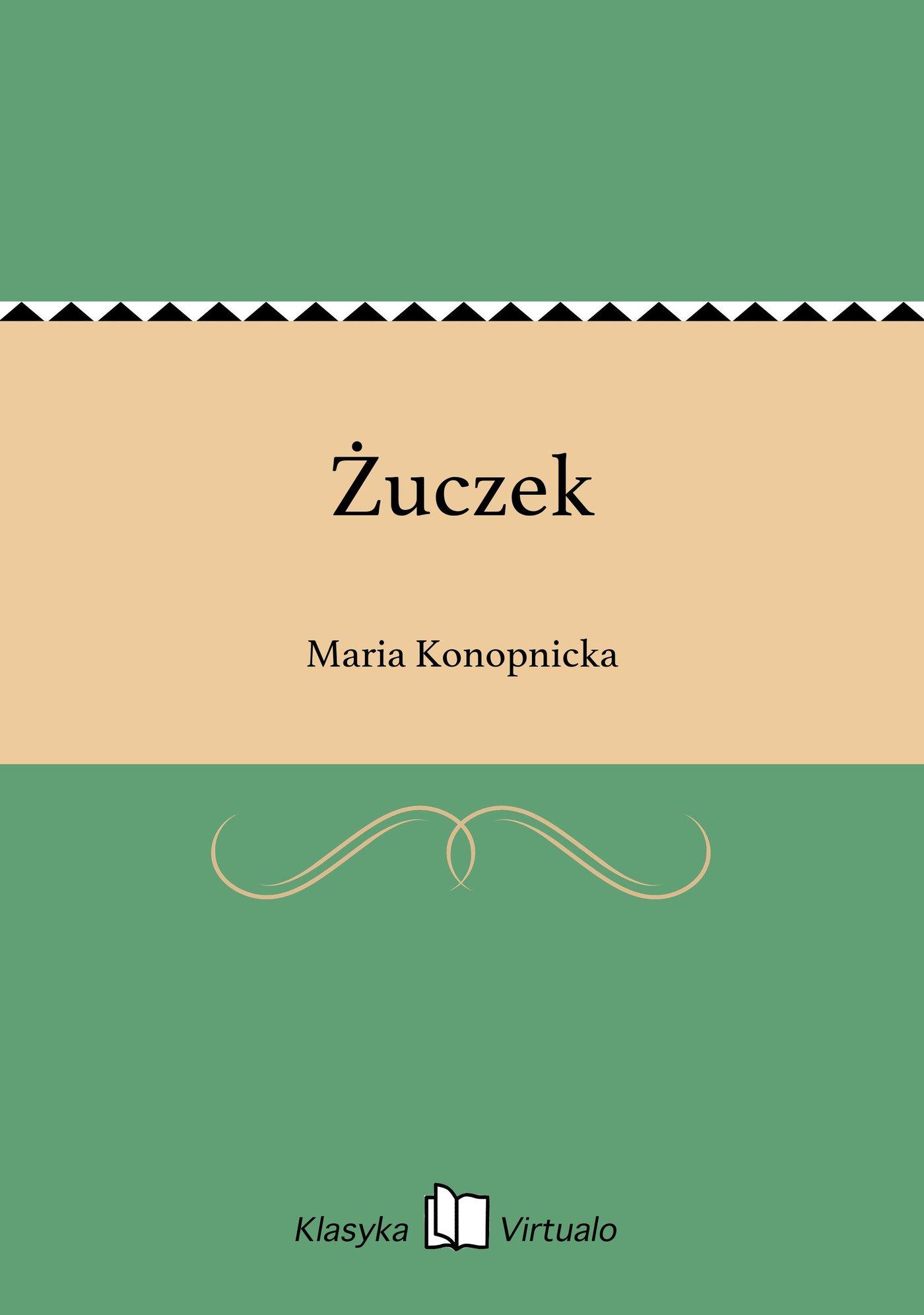Żuczek - Ebook (Książka EPUB) do pobrania w formacie EPUB