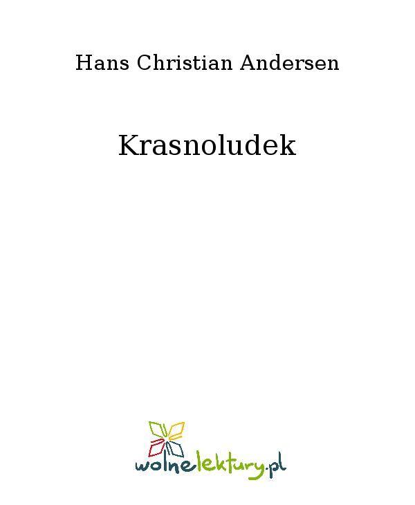 Krasnoludek - Ebook (Książka EPUB) do pobrania w formacie EPUB