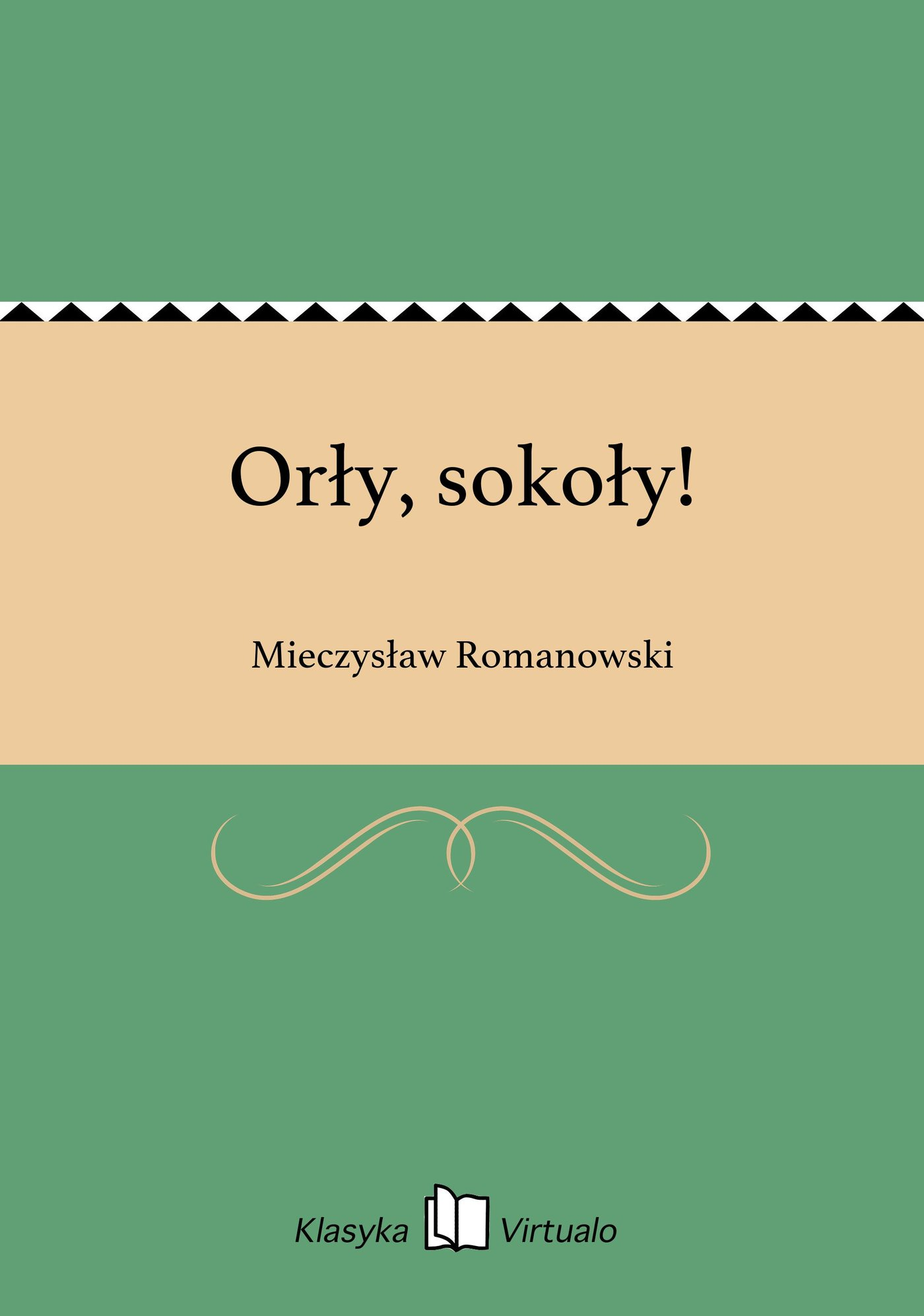 Orły, sokoły! - Ebook (Książka EPUB) do pobrania w formacie EPUB