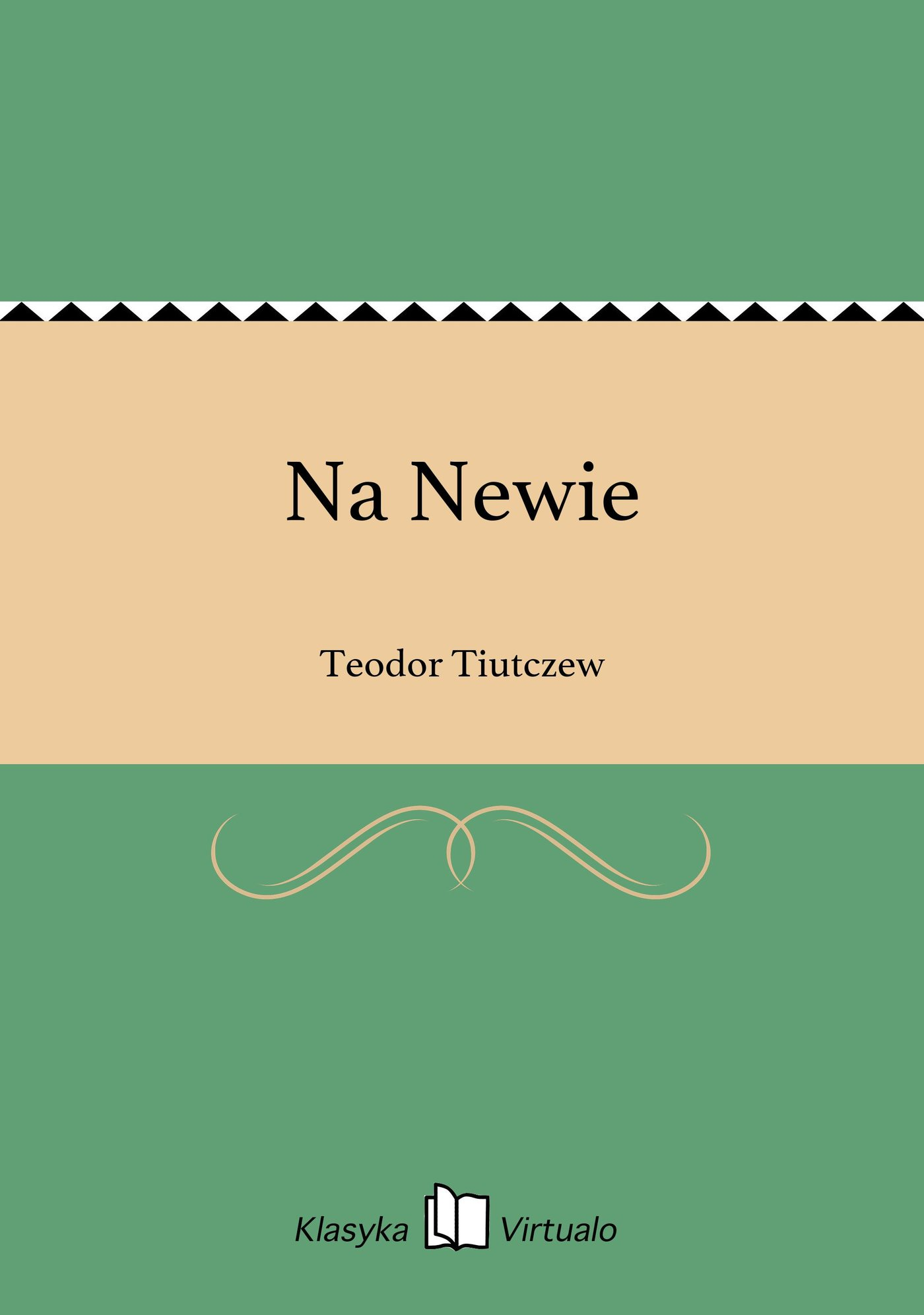 Na Newie - Ebook (Książka EPUB) do pobrania w formacie EPUB