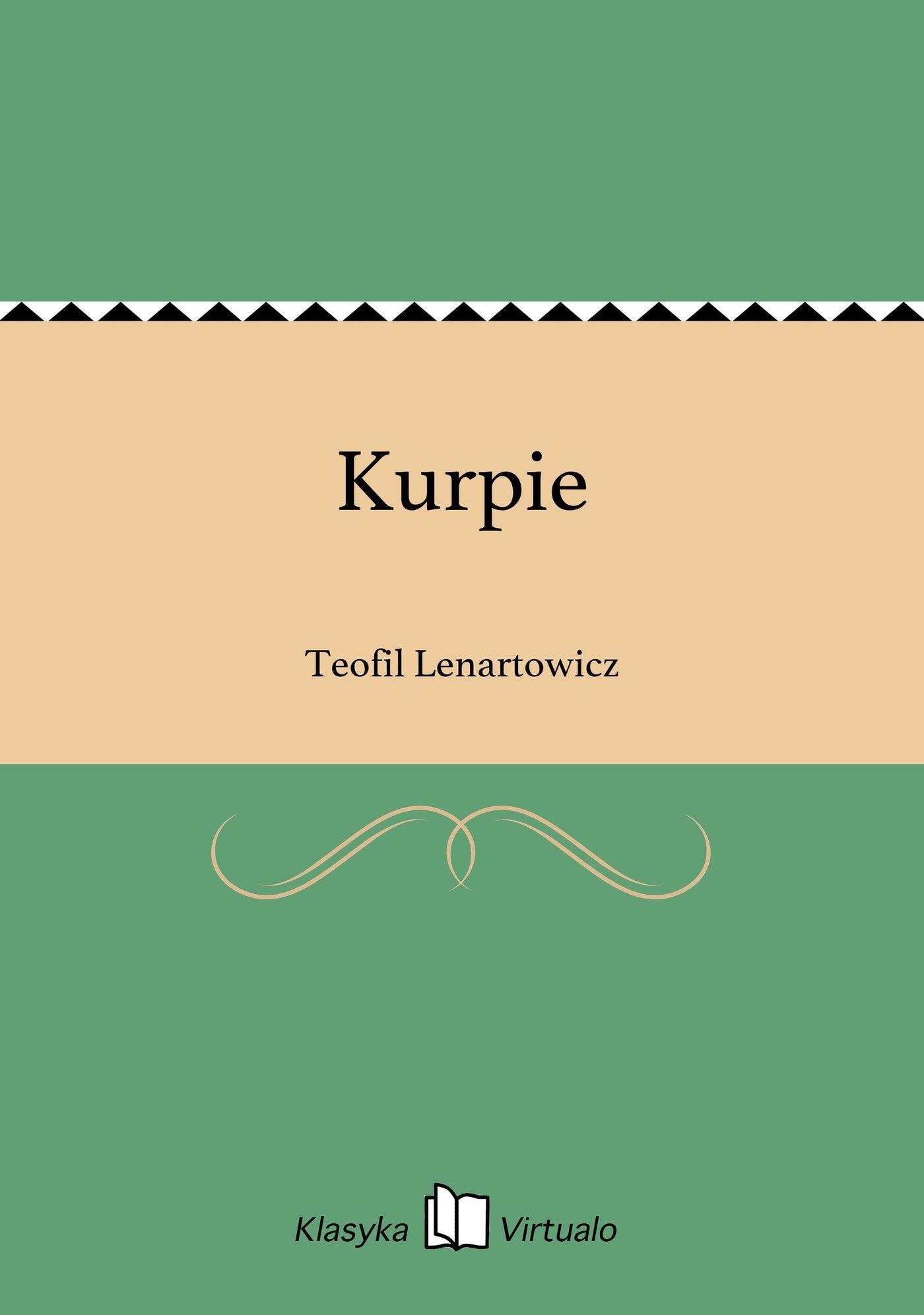 Kurpie - Ebook (Książka EPUB) do pobrania w formacie EPUB