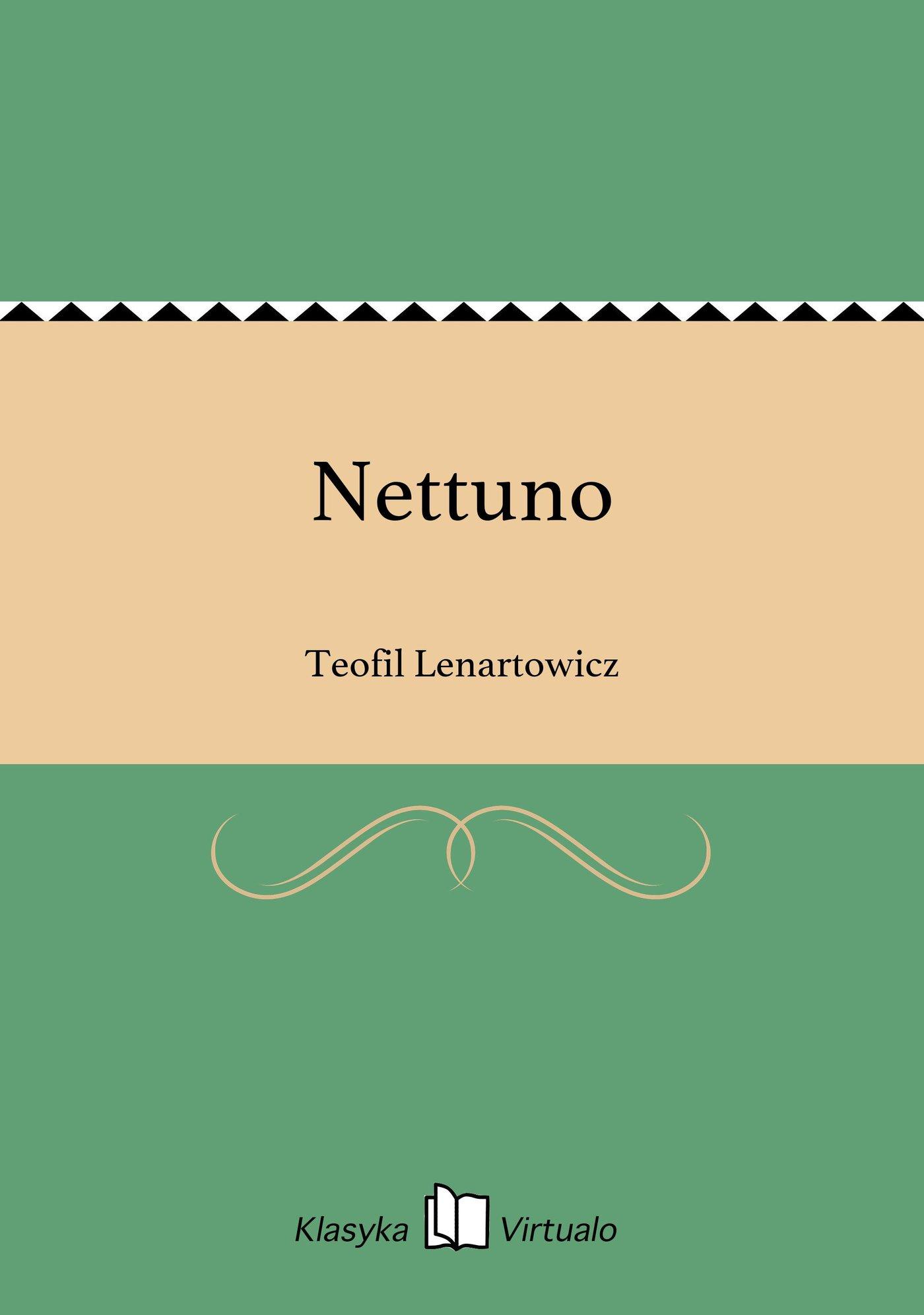 Nettuno - Ebook (Książka EPUB) do pobrania w formacie EPUB