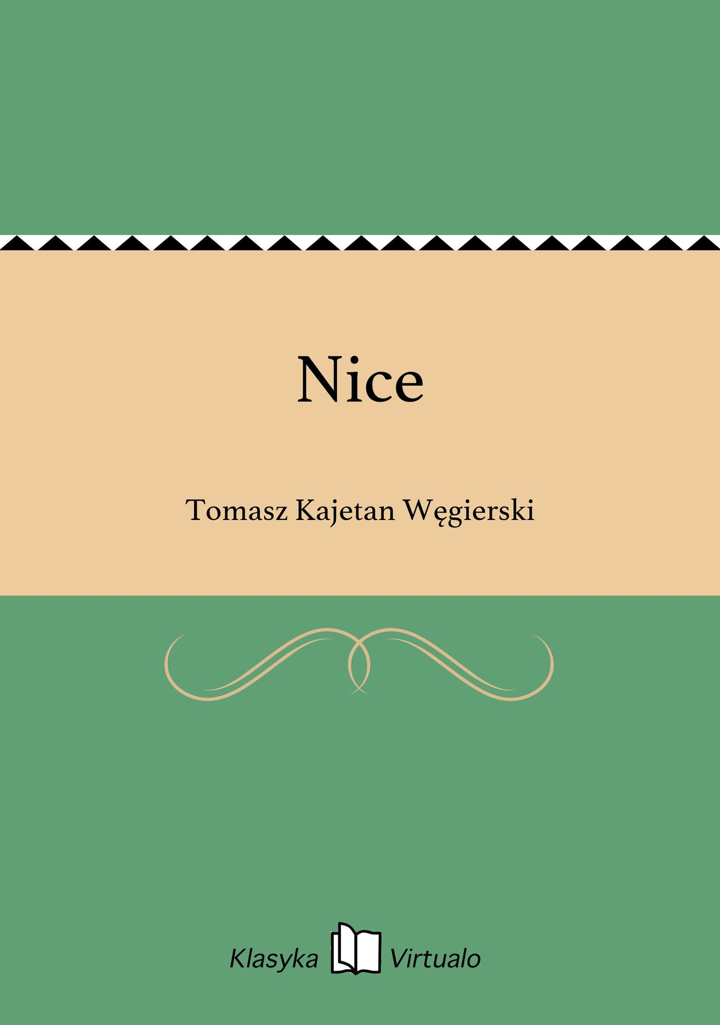 Nice - Ebook (Książka EPUB) do pobrania w formacie EPUB