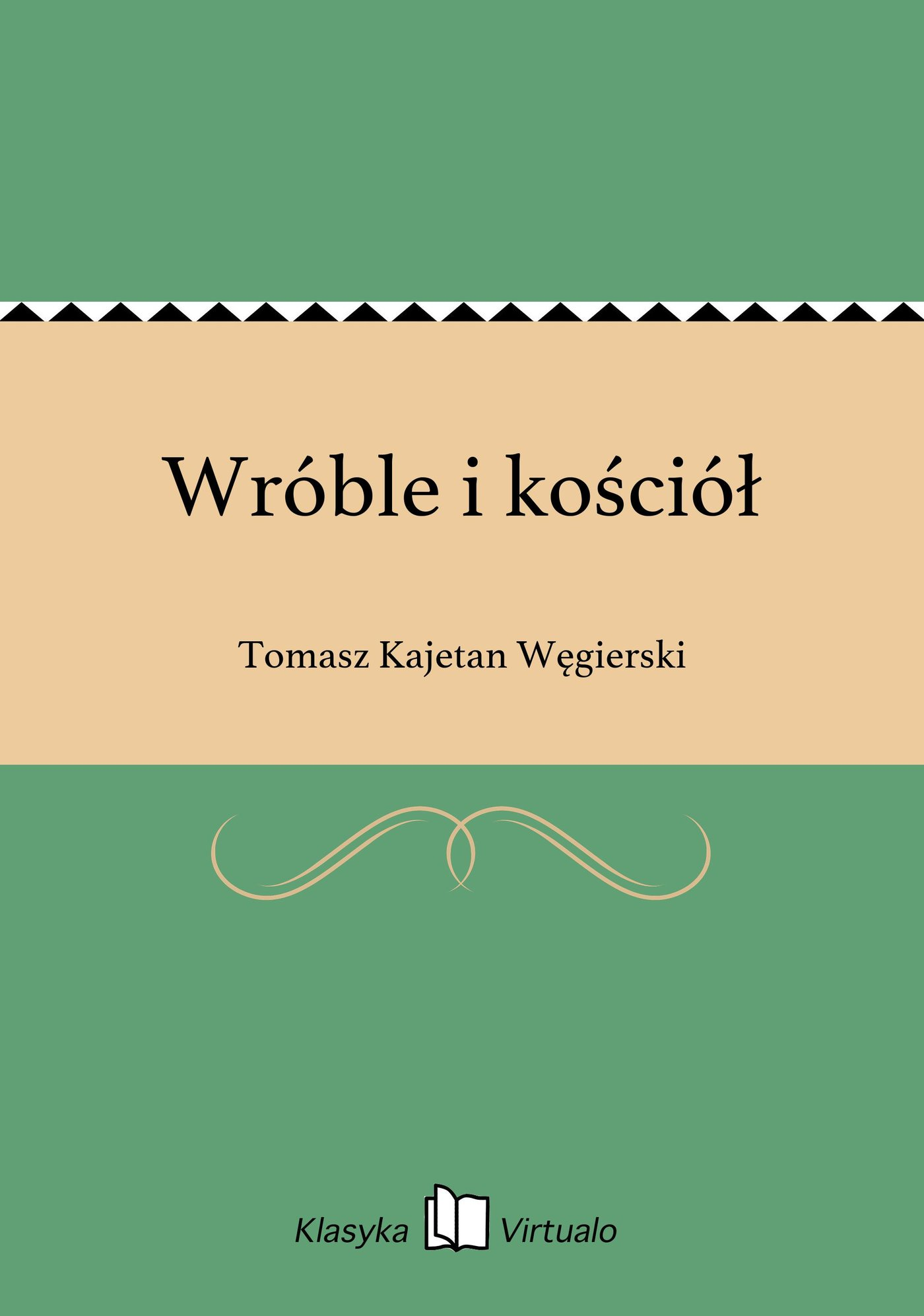 Wróble i kościół - Ebook (Książka EPUB) do pobrania w formacie EPUB