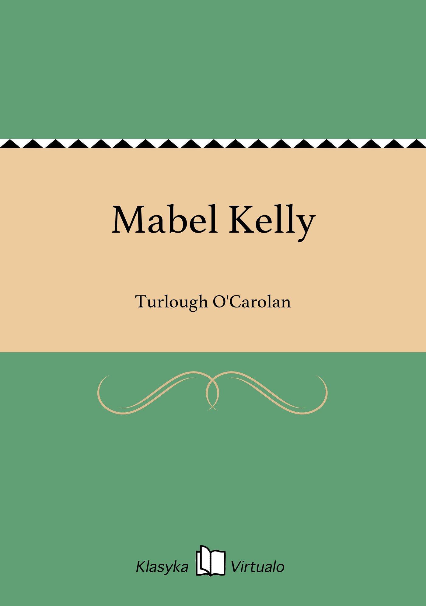 Mabel Kelly - Ebook (Książka EPUB) do pobrania w formacie EPUB