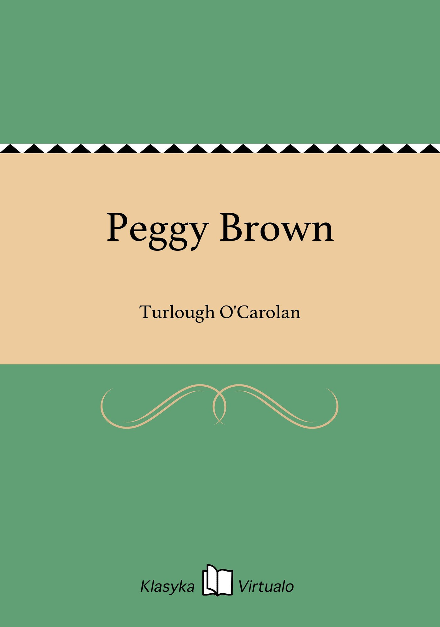 Peggy Brown - Ebook (Książka EPUB) do pobrania w formacie EPUB