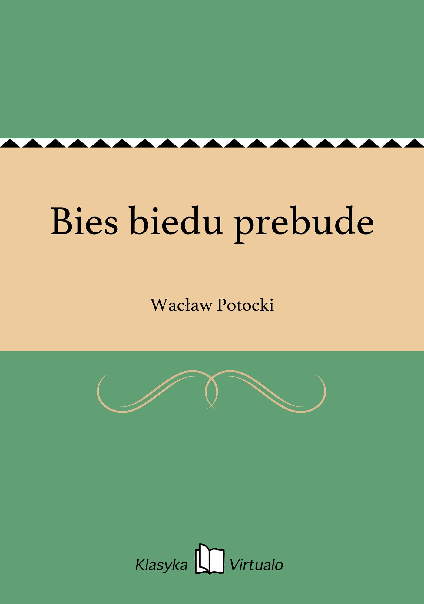 Bies biedu prebude - Ebook (Książka EPUB) do pobrania w formacie EPUB