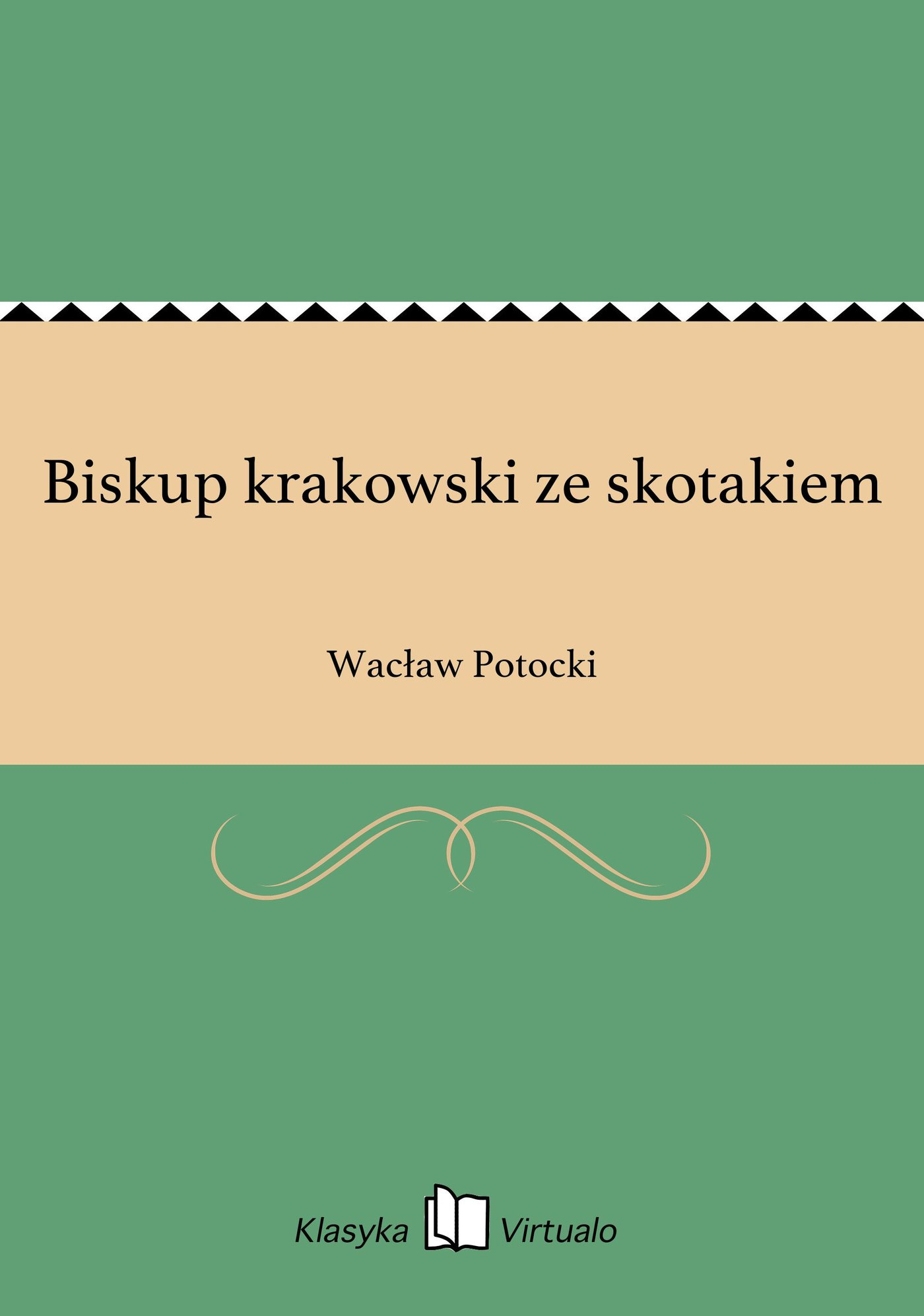 Biskup krakowski ze skotakiem - Ebook (Książka EPUB) do pobrania w formacie EPUB