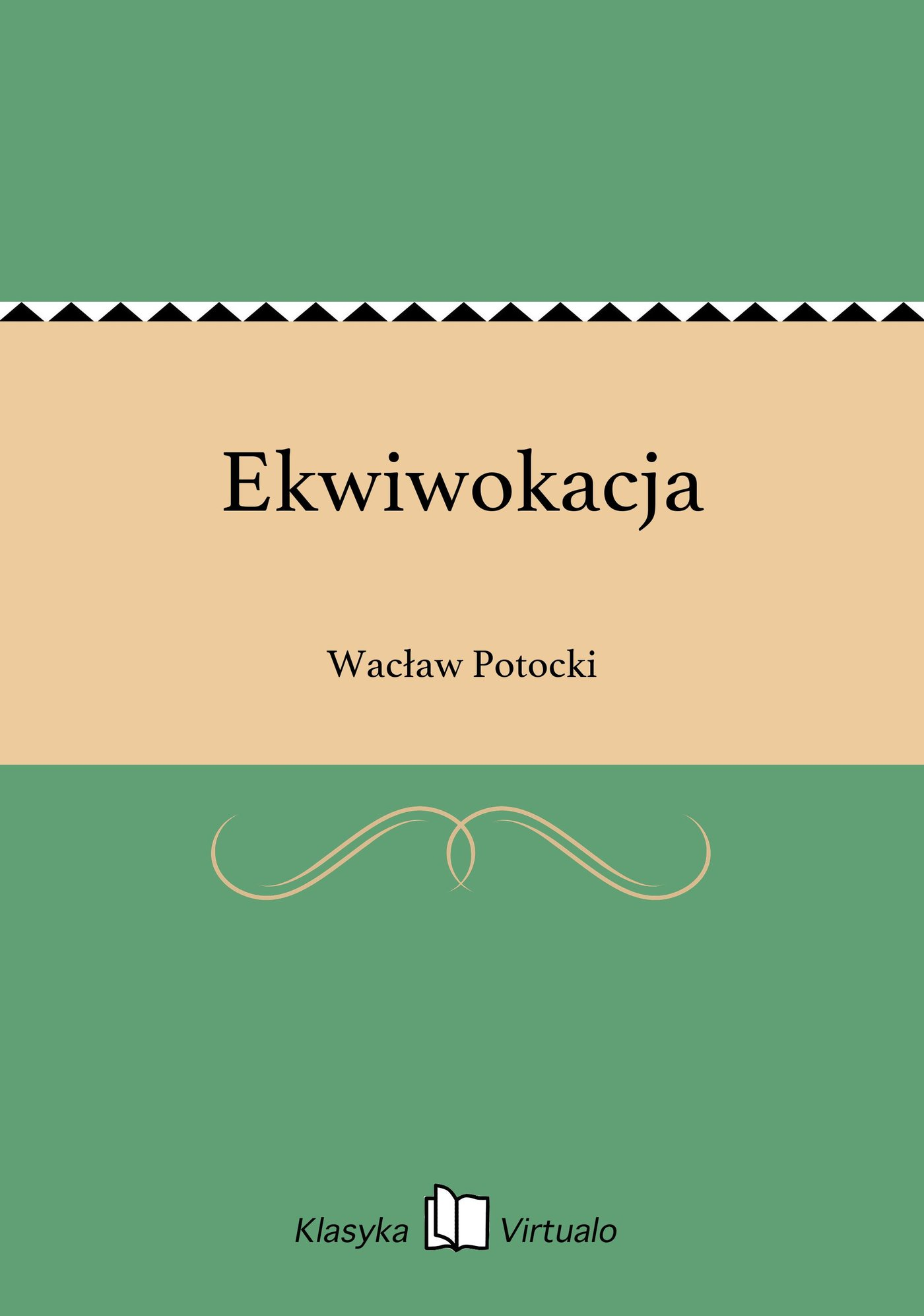 Ekwiwokacja - Ebook (Książka EPUB) do pobrania w formacie EPUB