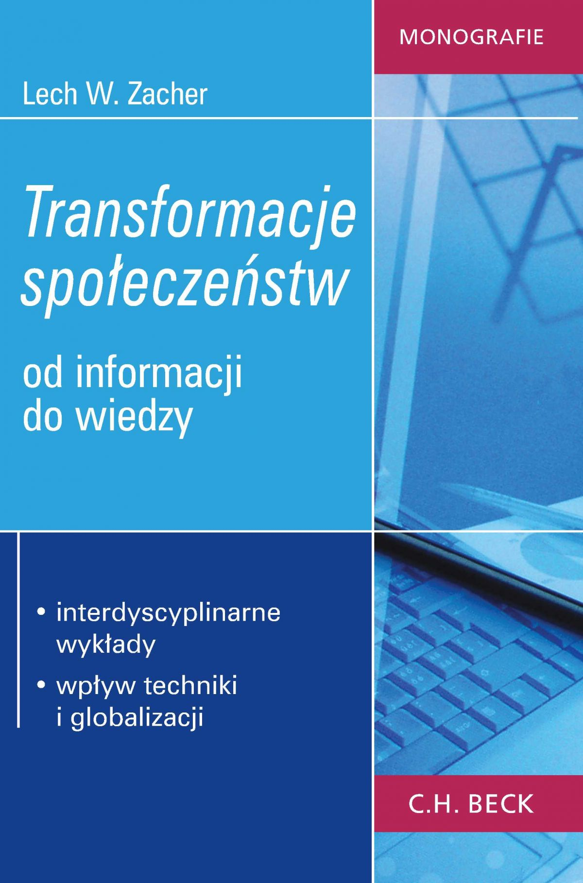 Transformacje społeczeństw. Od informacji do wiedzy - Ebook (Książka PDF) do pobrania w formacie PDF